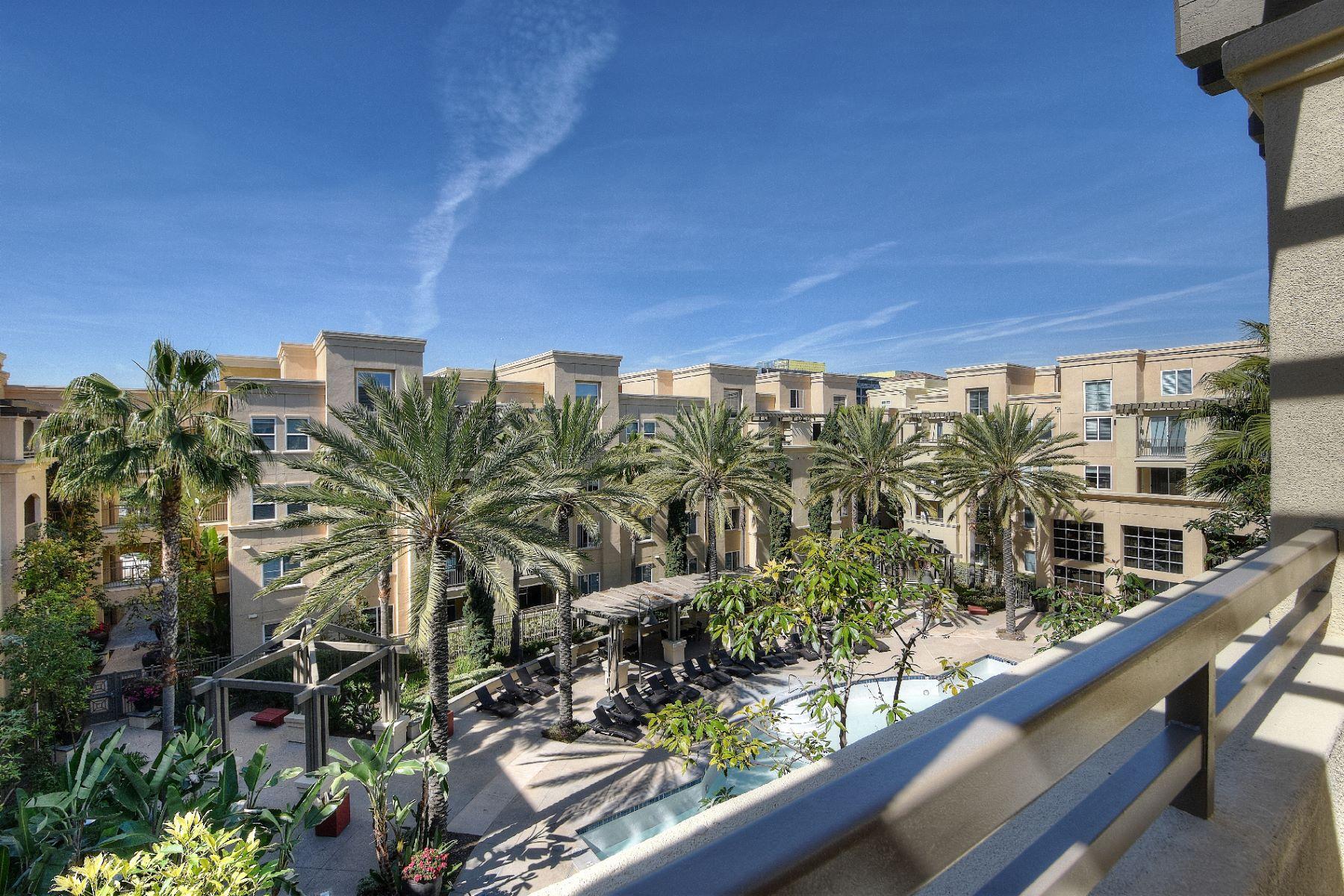 Condominiums for Sale at 2471 Scholarship Irvine, California 92612 United States