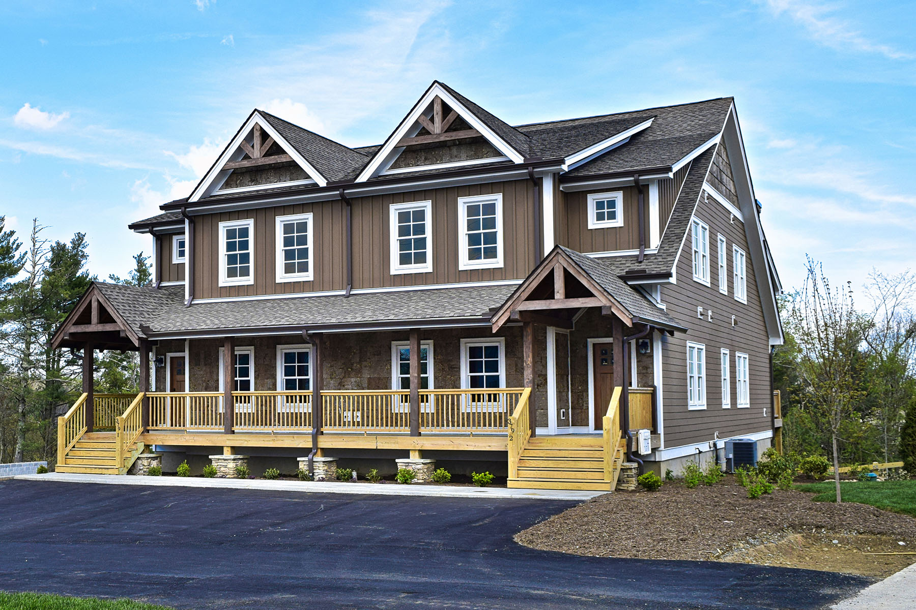 Single Family Homes for Sale at THE TOWNES AT BLOWING ROCK 377 Chestnut Dr , 2 Blowing Rock, North Carolina 28605 United States
