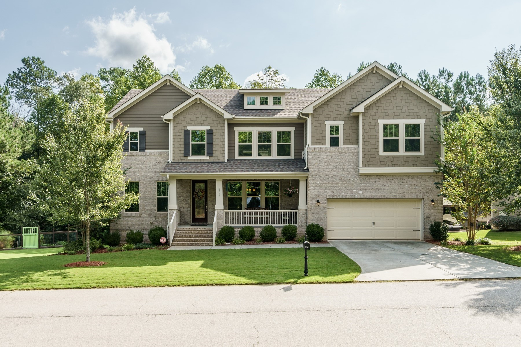 Single Family Homes for Sale at Belmont in Cary 8313 Henderson Rd Apex, North Carolina 27539 United States