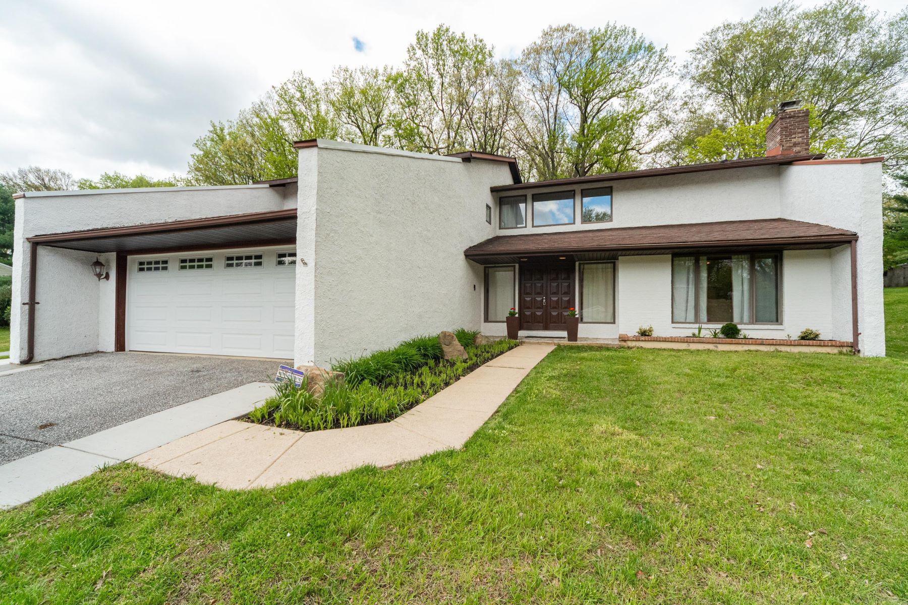 Single Family Homes por un Venta en 6 Jacobo Lane Towson, Maryland 21286 Estados Unidos