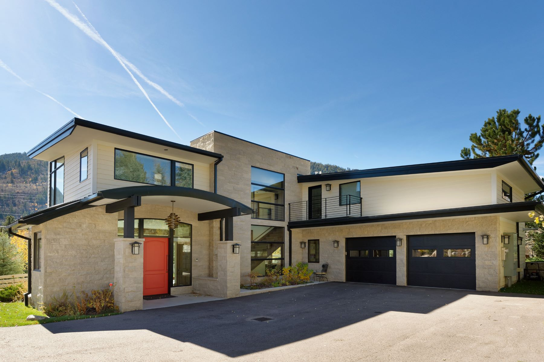 獨棟家庭住宅 為 出售 在 Contemporary Home 42489 Highway 82, Aspen, 科羅拉多州, 81611 美國