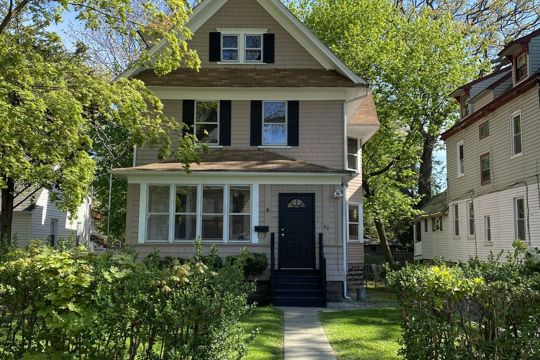 Other Residential Homes for Rent at Whole House Rental! 99 Lincoln Street, Montclair, New Jersey 07042 United States
