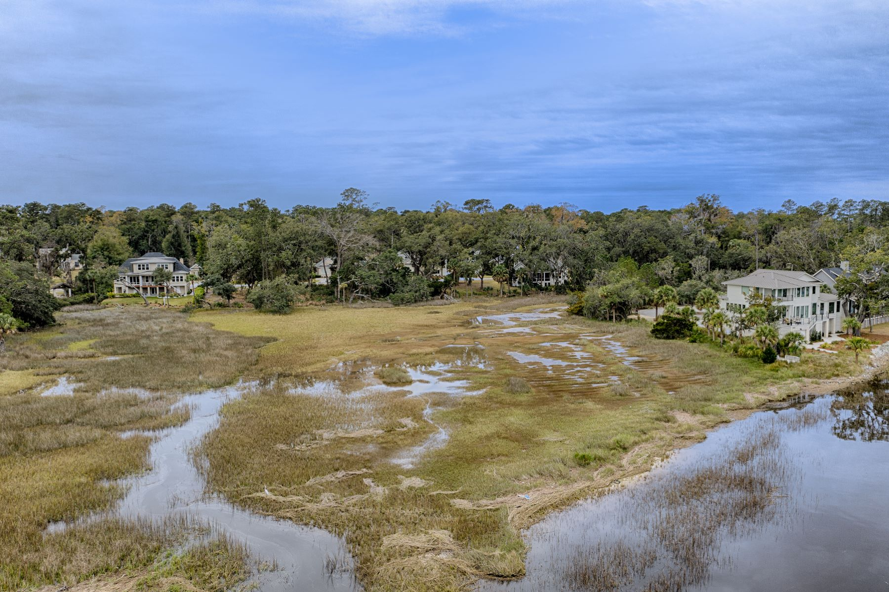 Land for Sale at 8 Riverwatch Lane Skidaway Island, Georgia 31411 United States