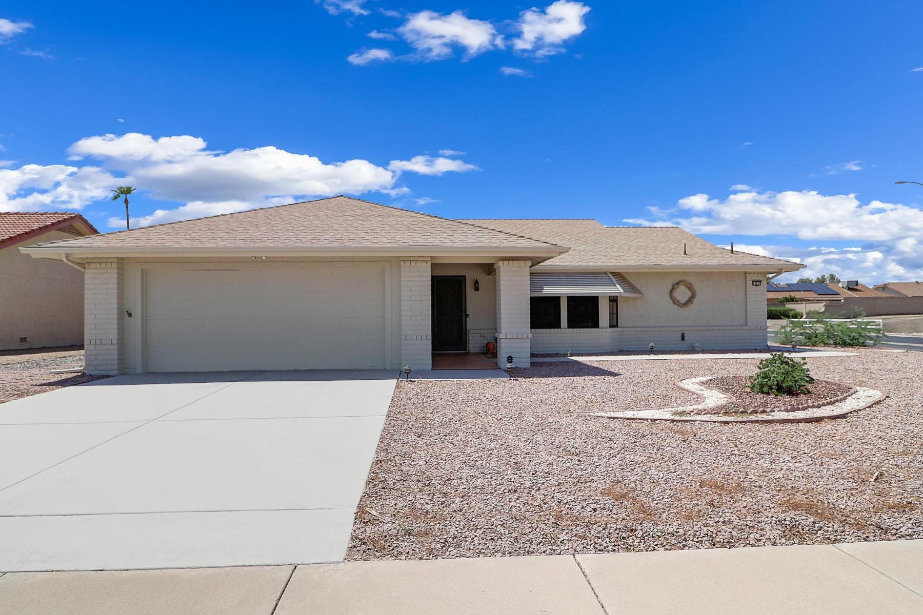 Single Family Homes for Active at Sun City West Model: 18032 N 136th Dr Sun City West, Arizona 85375 United States
