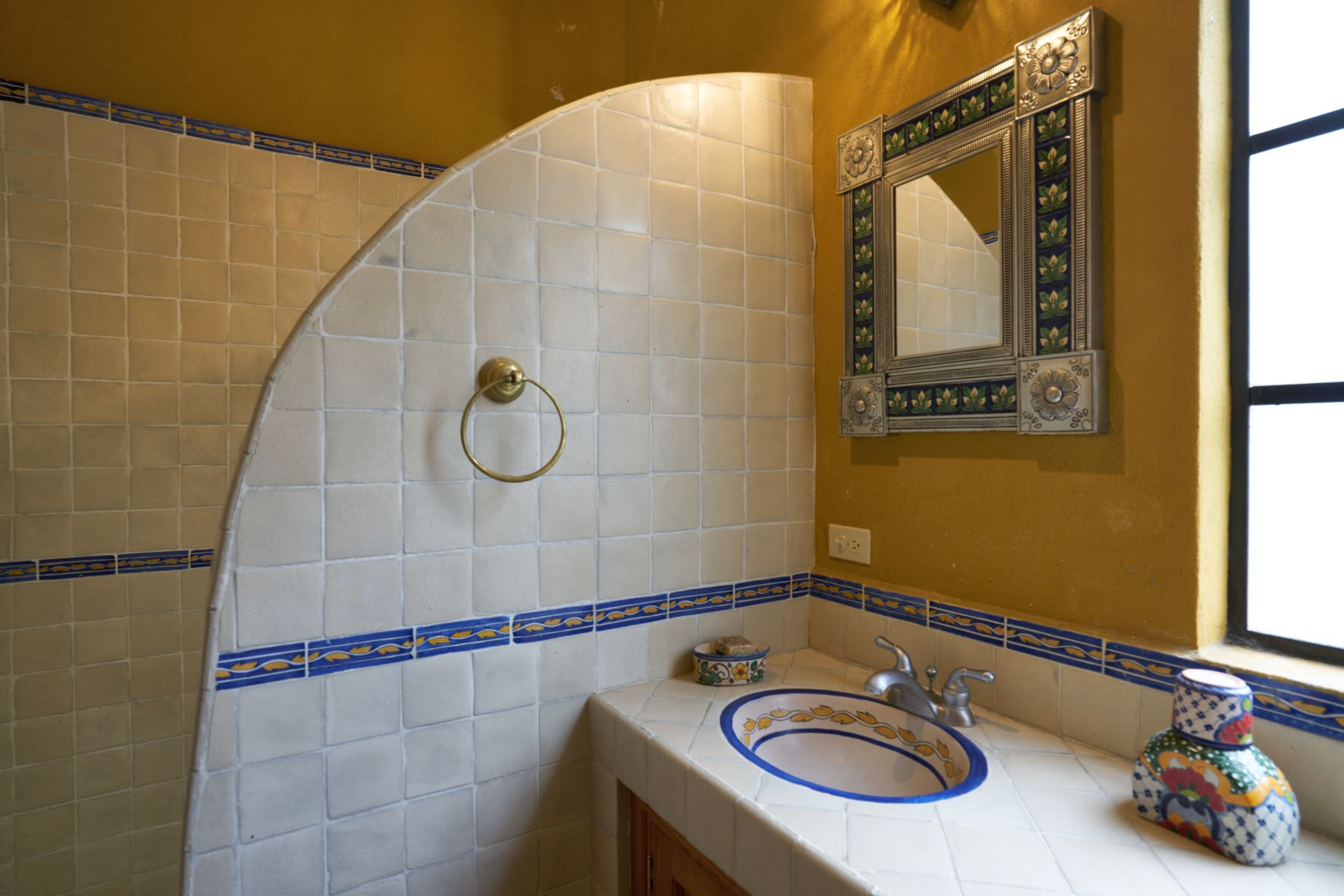 Additional photo for property listing at CASA ALAMEDA San Antonio, San Miguel De Allende, Guanajuato Mexico