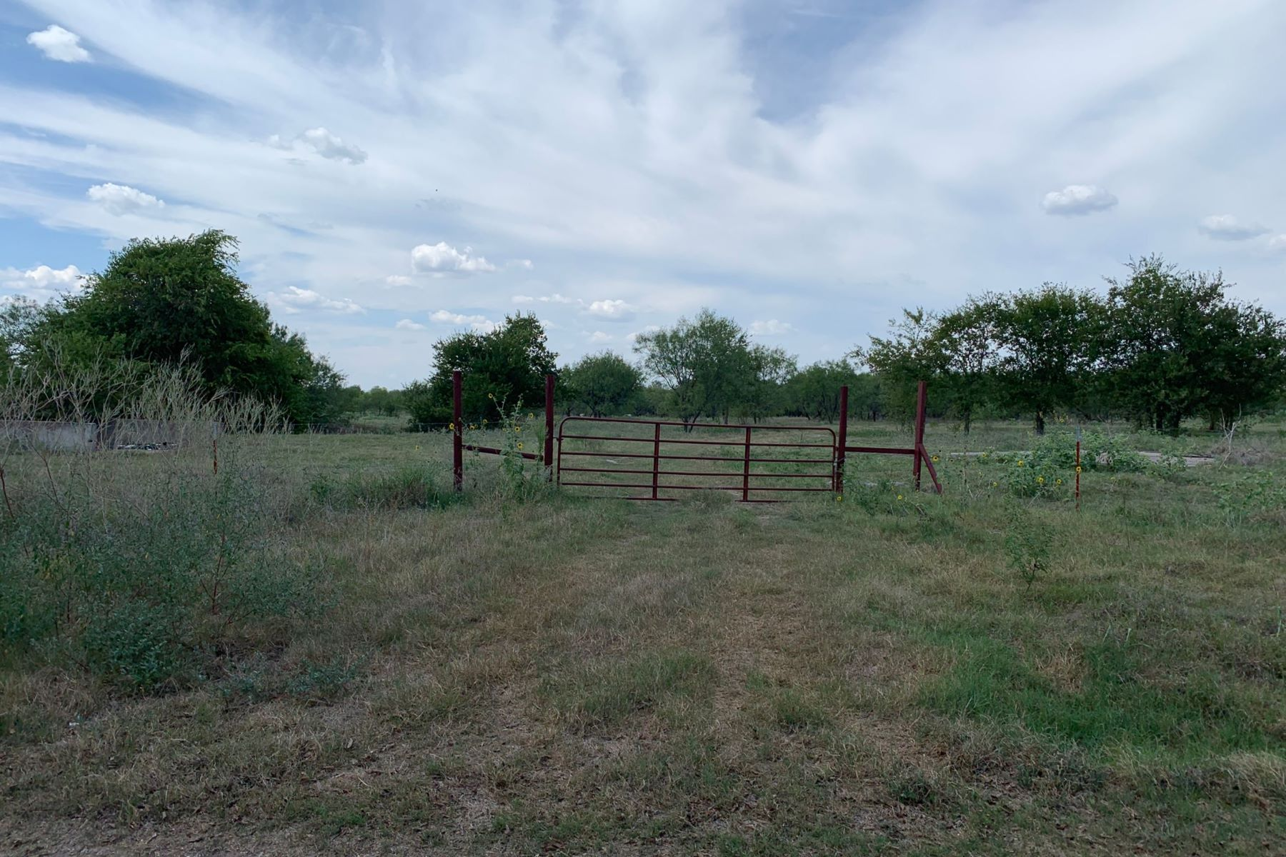 Land for Sale at Rio Vista Ranch 0 CR 1107 Rio Vista, Texas 76093 United States