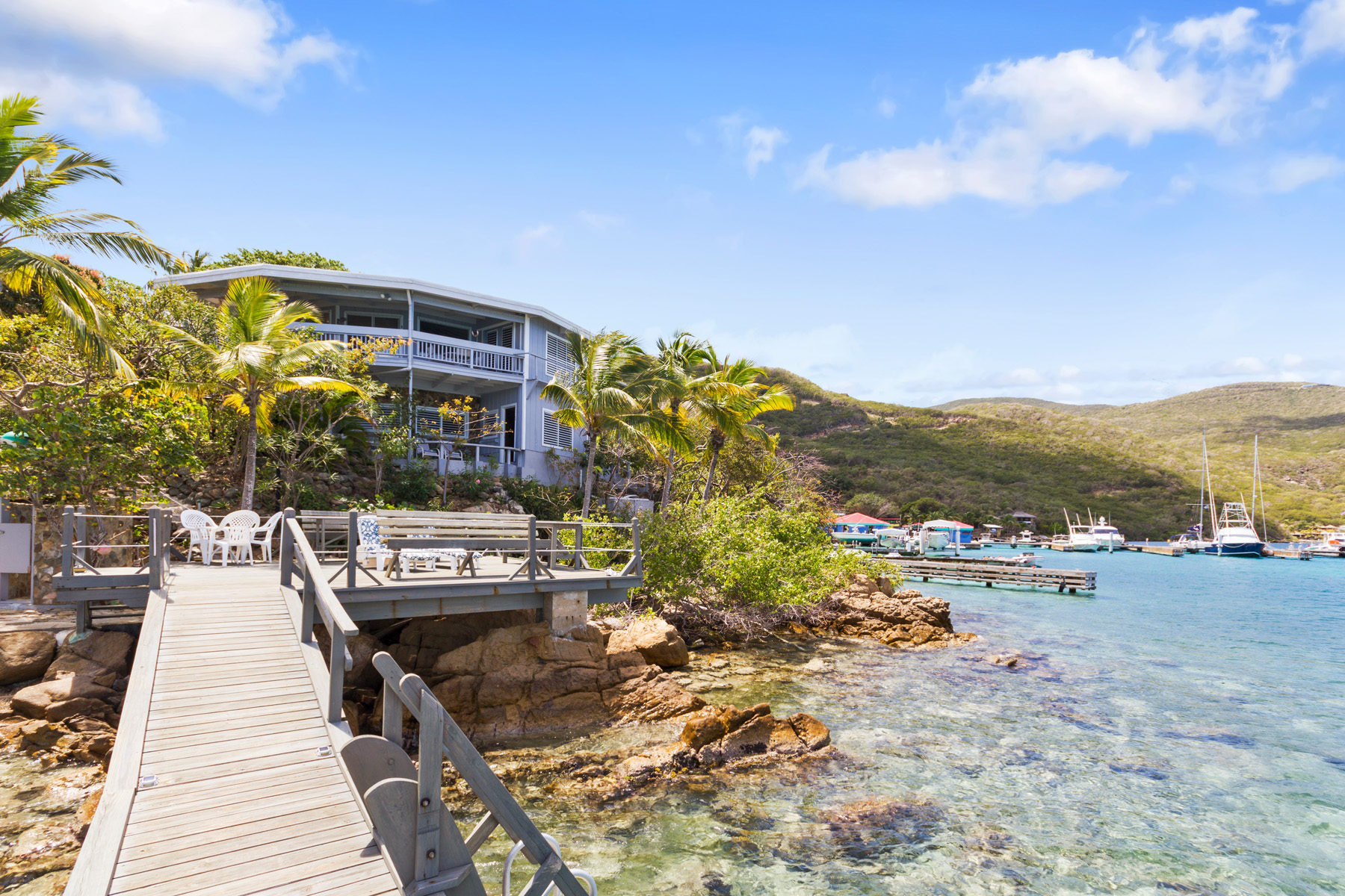 Additional photo for property listing at Villa Chai Light Other Virgin Gorda, ヴァージン・ゴルダ イギリス領ヴァージン諸島