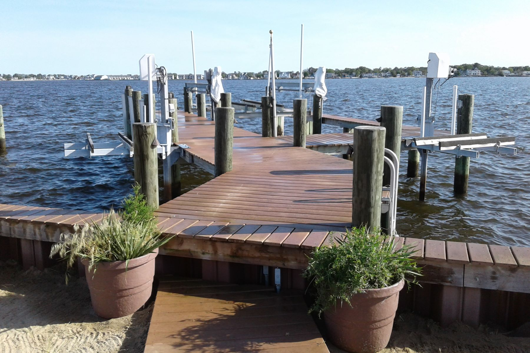 Water Front Lot in Cherry Quay 36 Captains Drive Brick, New Jersey 08723 United States