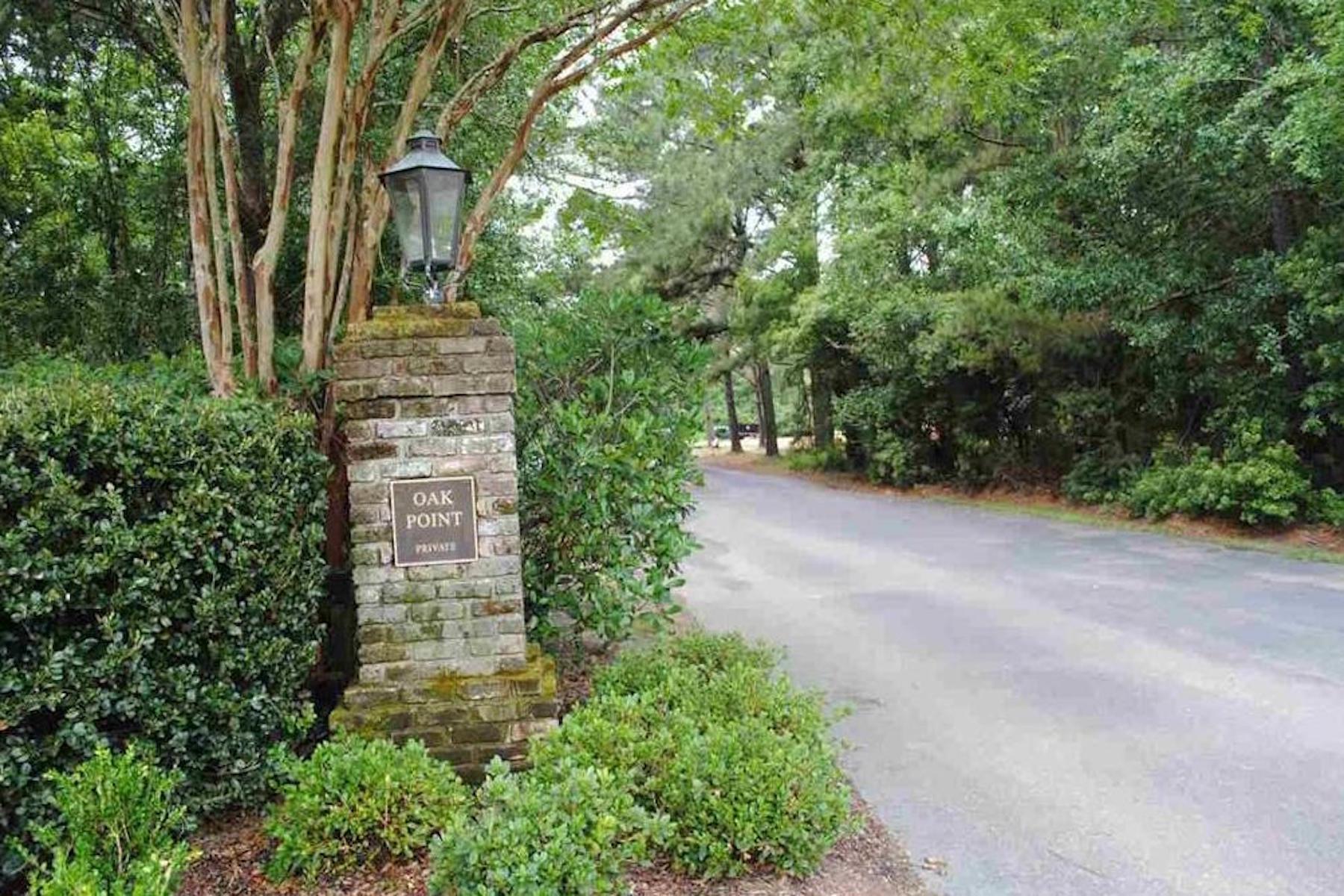 Terreno por un Venta en Oak Pointe 0 Oak POINT LANE Fairhope, Alabama 36532 Estados Unidos