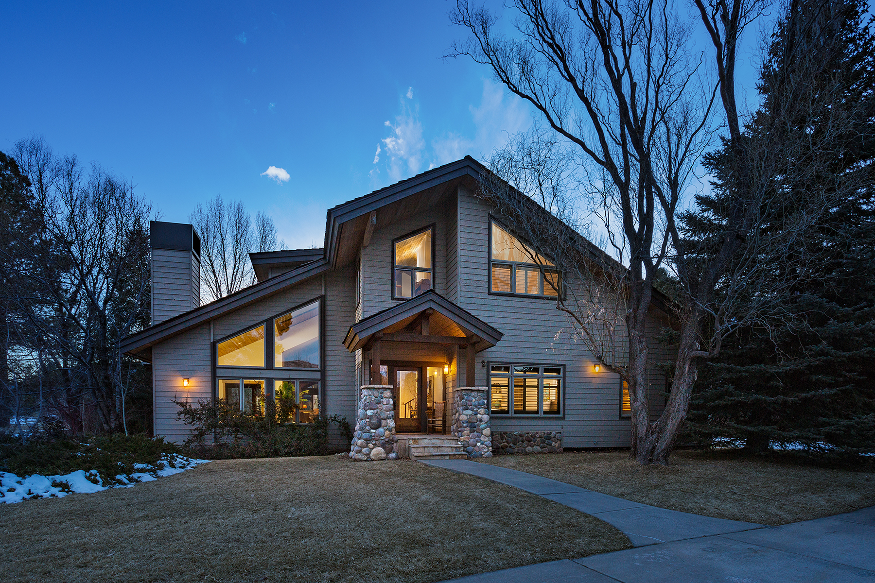 Single Family Home for Sale at Cottonwood Creek 316 Cottonwood Creek Road Durango, Colorado 81301 United States