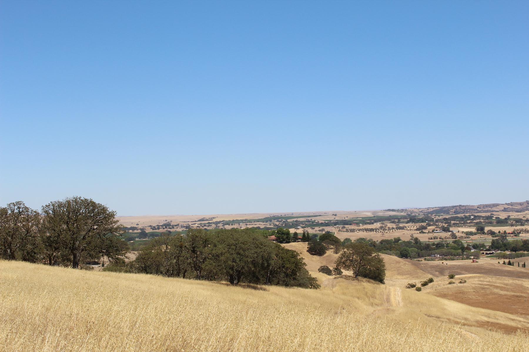 أراضي للـ Sale في Beautiful 20.18+/- Acre Parcel Twin Canyn Lane Creston, California, 93432 United States