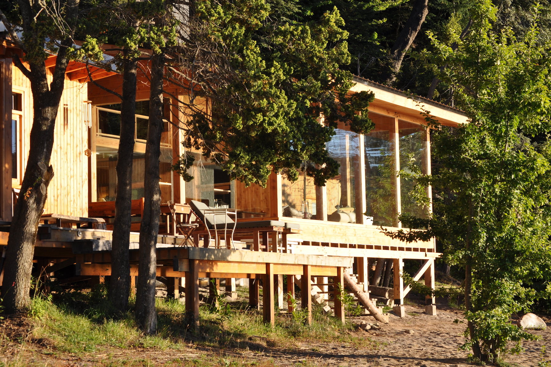 por un Venta en Incredible Private Residence over the Lake Bariloche Bariloche, Rio Negro 8400, Patagonia, Argentina