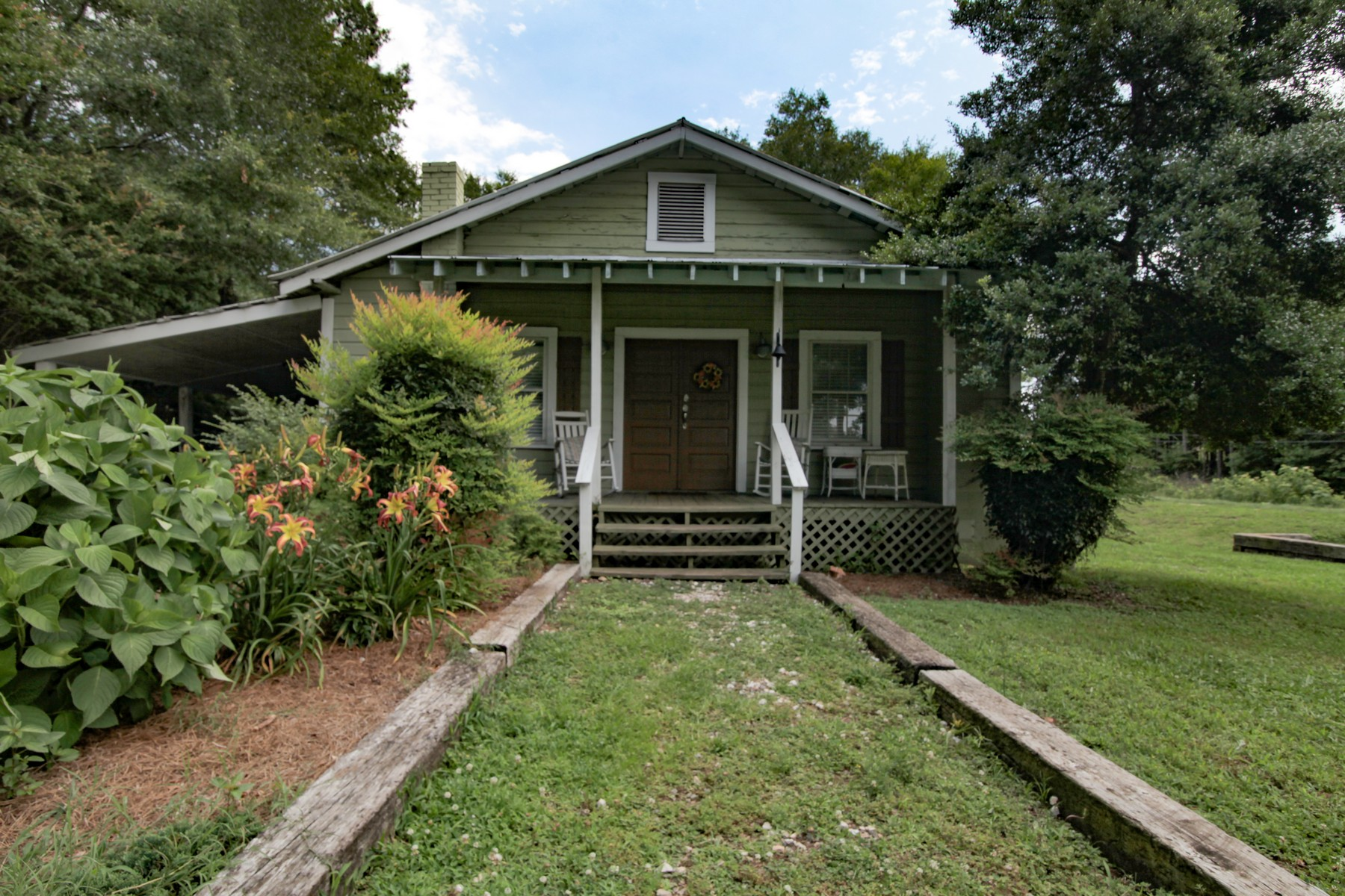 Single Family Homes for Sale at 15 Big Level Road, Mill Spring Mill Spring, North Carolina 28756 United States