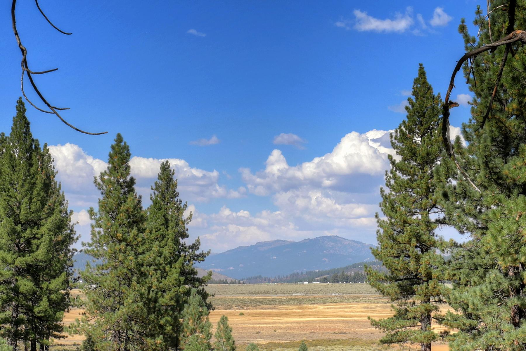Land for Active at 7435 Lahontan Drive, Lot 297 7435 Lahontan Drive Lot 297 Truckee, California 96161 United States
