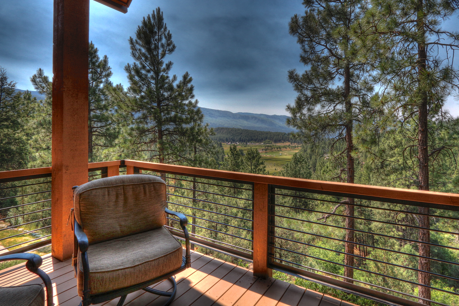 Additional photo for property listing at 590 Glacier Club Drive #7 590 Glacier Club Dr. #7 Durango, Colorado 81301 United States