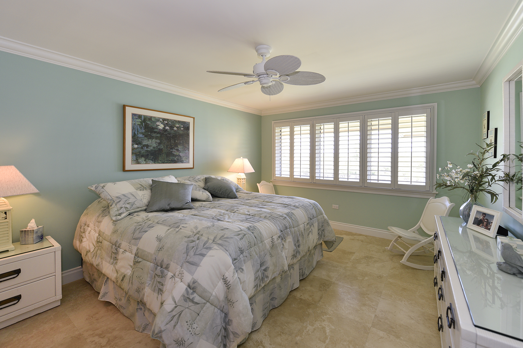 Additional photo for property listing at Waterfront Condominium at Ocean Reef 43 Pumpkin Cay Rd., Unit B Key Largo, Флорида 33037 Соединенные Штаты