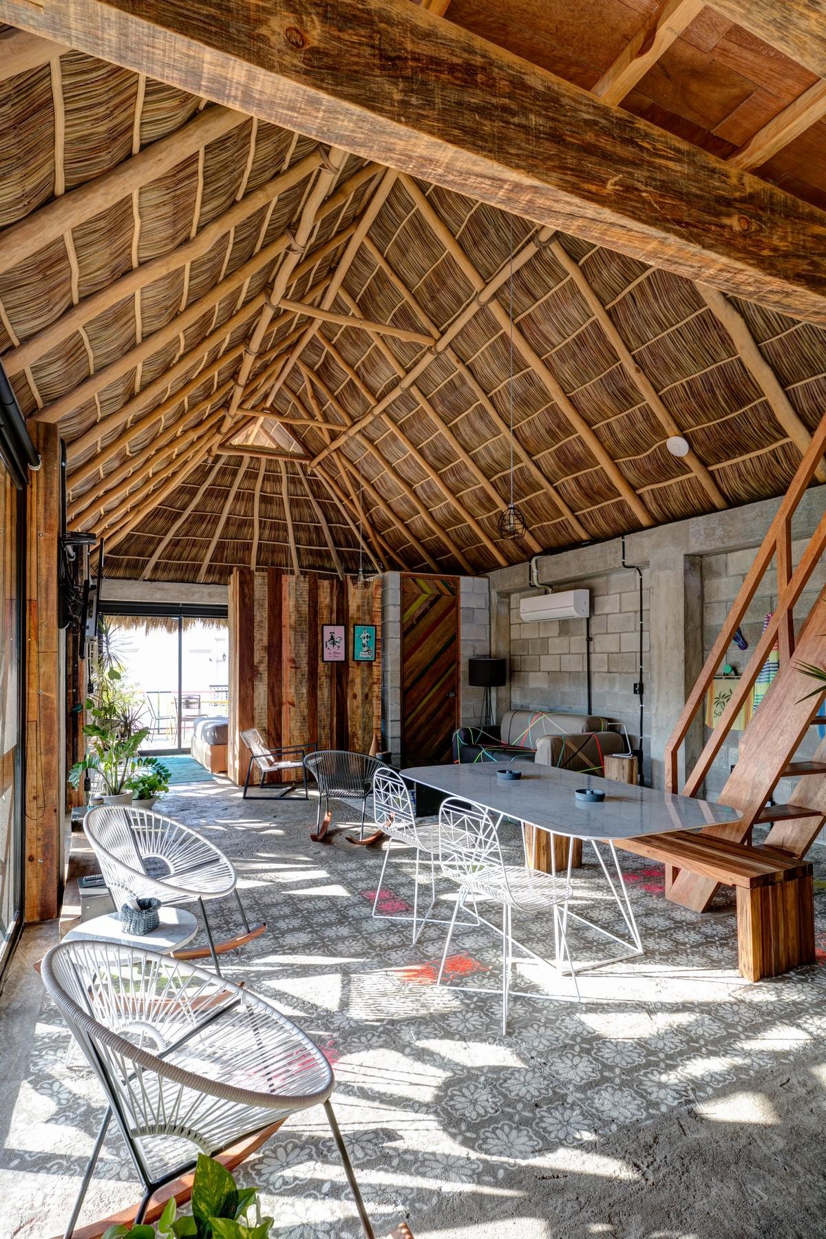 Additional photo for property listing at SAYULITA LOFT  3 Av Revolución Sayulita, Nayarit 63734 México