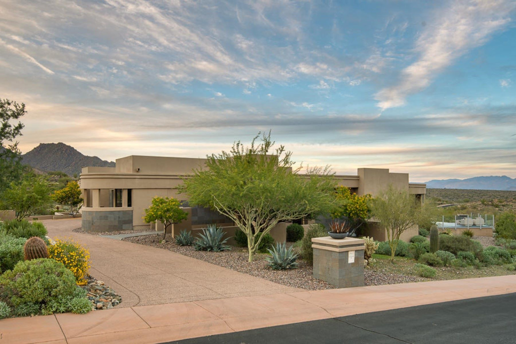 Single Family Homes for Sale at Eagles Nest 14212 E PALOMA PL, Fountain Hills, Arizona 85268 United States