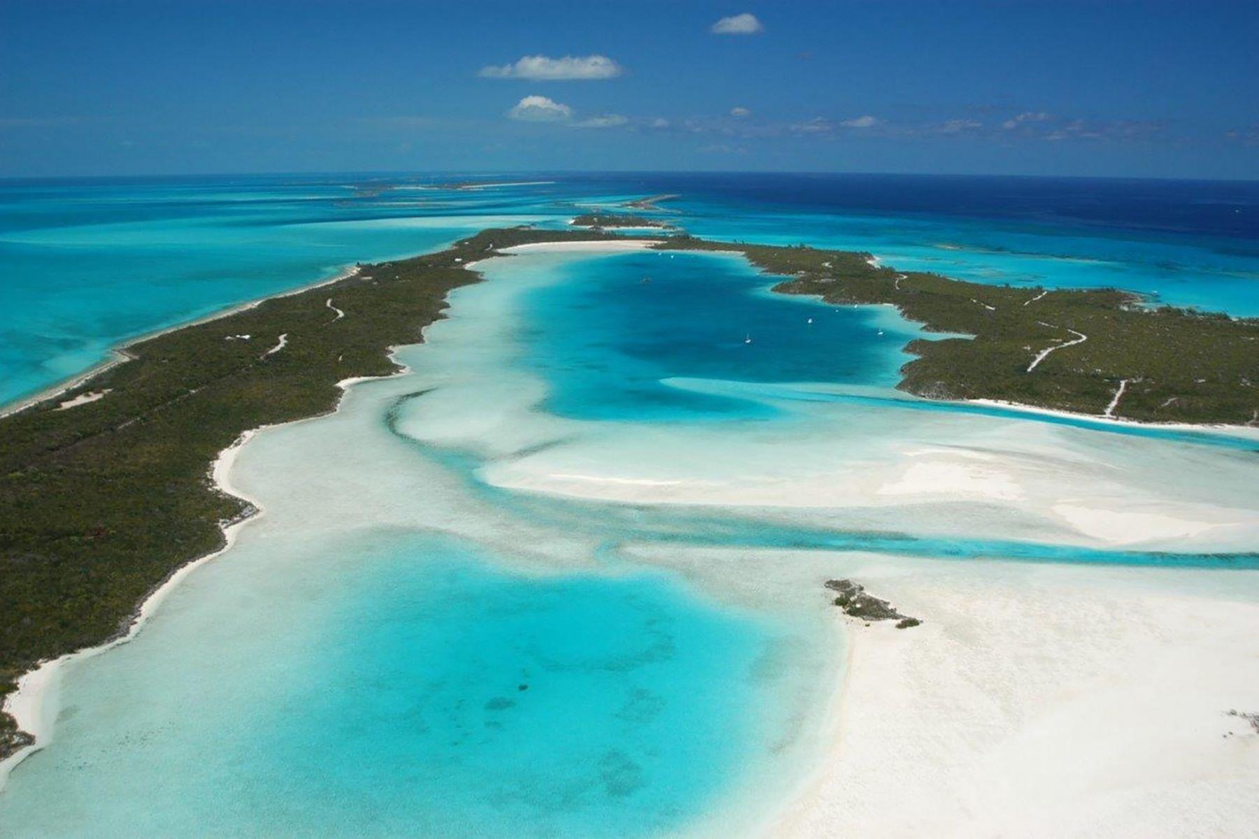 Terrain pour l Vente à Lots 5 & 6 Norman's Cay Autres Exuma, Exuma Bahamas
