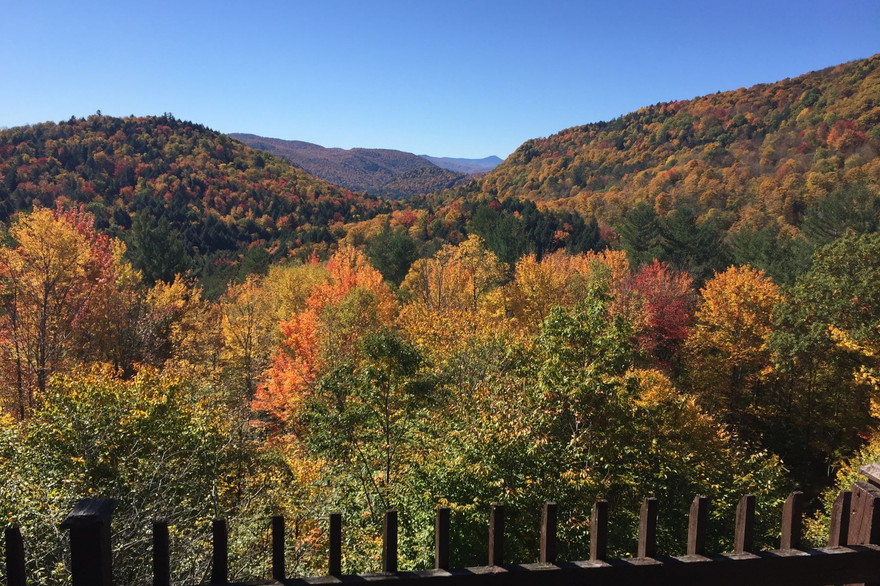 Single Family Homes for Sale at Three Bedroom Contemporary in Bethel 484 Woodland Rd Bethel, Vermont 05032 United States