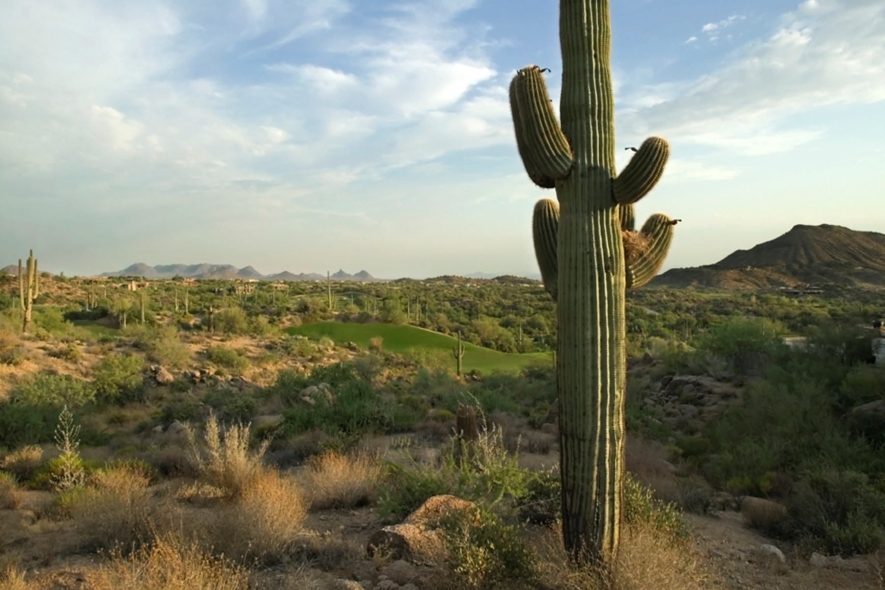 Land for Sale at Fantastic Golf Course Homesite in Desert Mountain 10125 E Boulder Bend Rd #5 Scottsdale, Arizona, 85262 United States