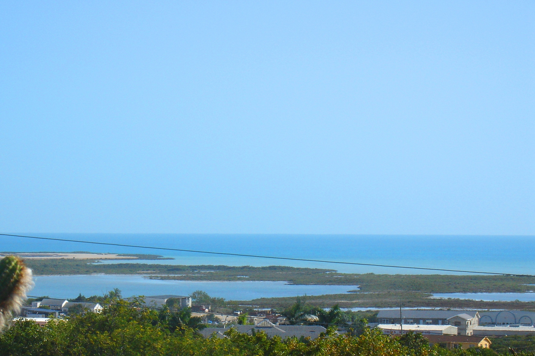 Land for Sale at BLUE MOUNTAIN HILLTOP OCEAN VIEW LOT Blue Mountain, Turks And Caicos Islands
