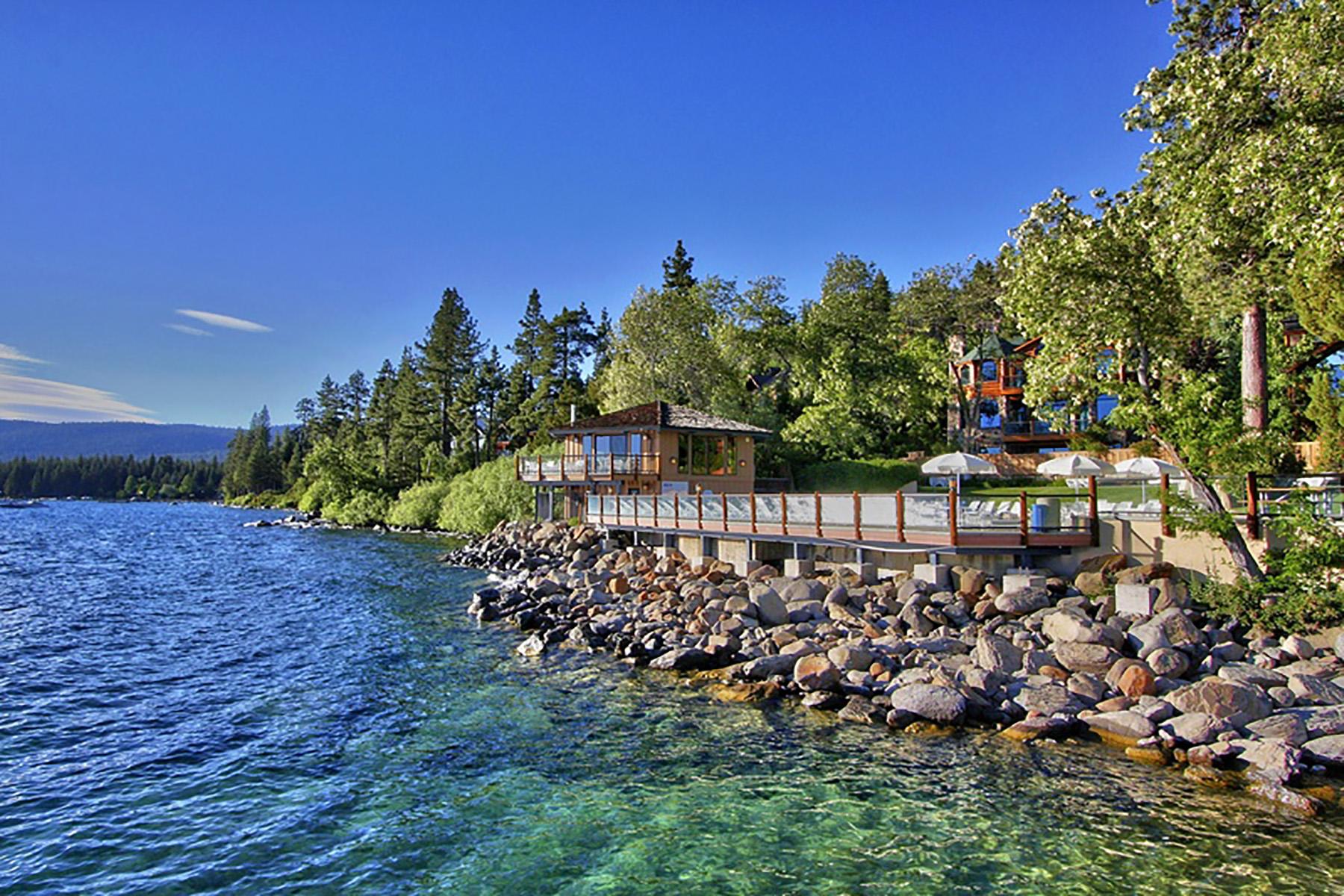 Additional photo for property listing at 9200 Brockway Springs Drive #61, Kings Beach, CA 9200 Brockway Springs Drive #61 Kings Beach, California 96143 United States