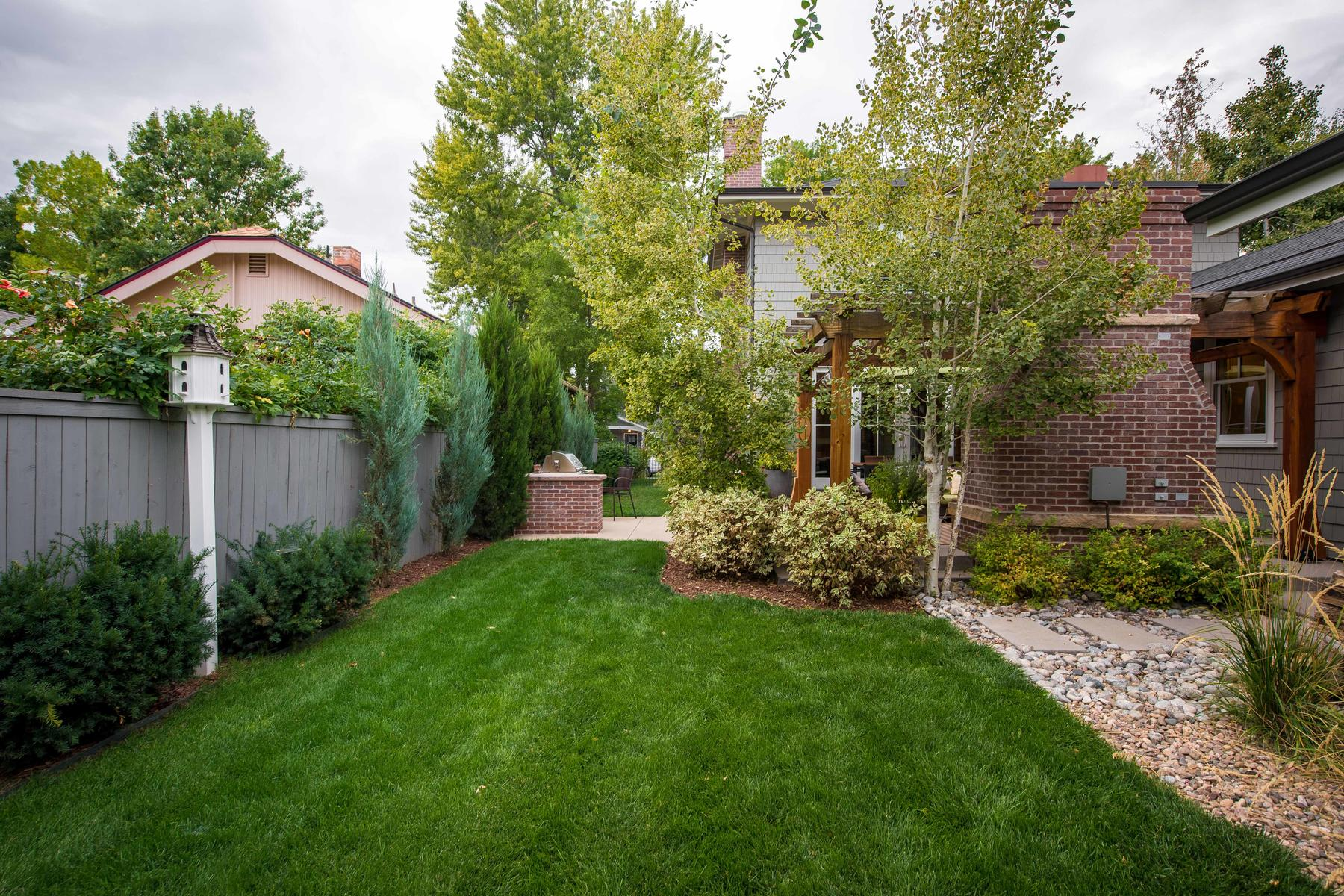 Additional photo for property listing at 964 South High Street 964 South High Street Denver, Colorado 80209 United States