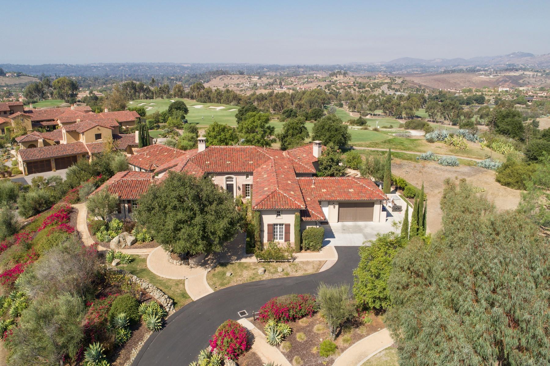 Casa para uma família para Venda às 7996 Villas San Diego, Califórnia, 92127 Estados Unidos