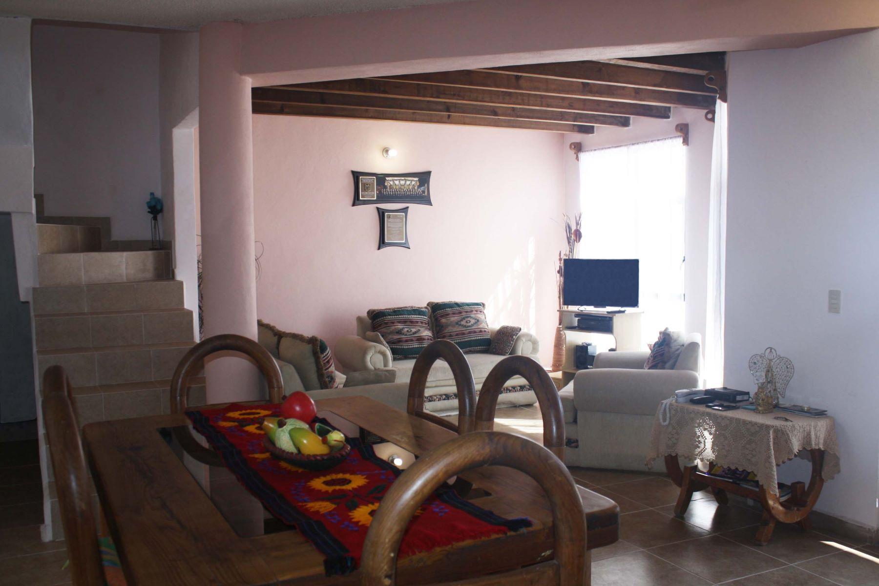 Additional photo for property listing at Casa Mexicana Calderón San Miguel De Allende, Guanajuato 37712 Mexico