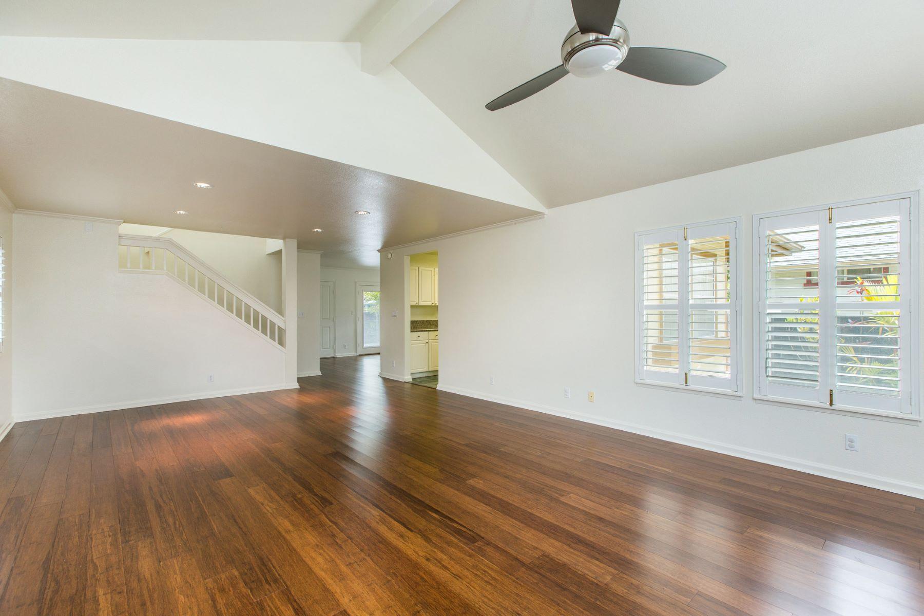 Additional photo for property listing at Mililani's Finest 95-1003 Puulu Street Mililani, Hawaii 96789 United States