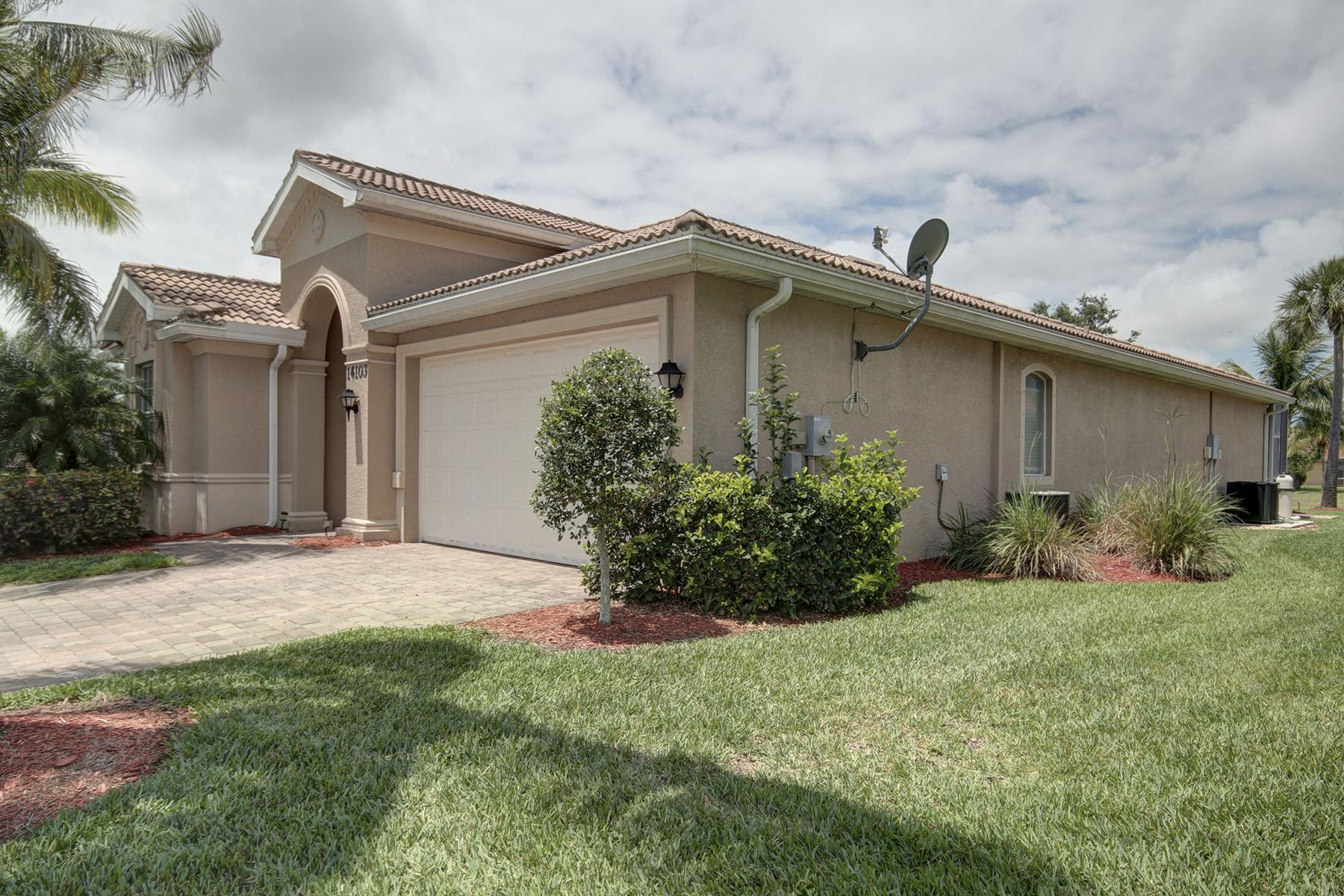 獨棟家庭住宅 為 出售 在 REFLECTION LAKES 14103 Mirror Ct Naples, 佛羅里達州 34114 美國