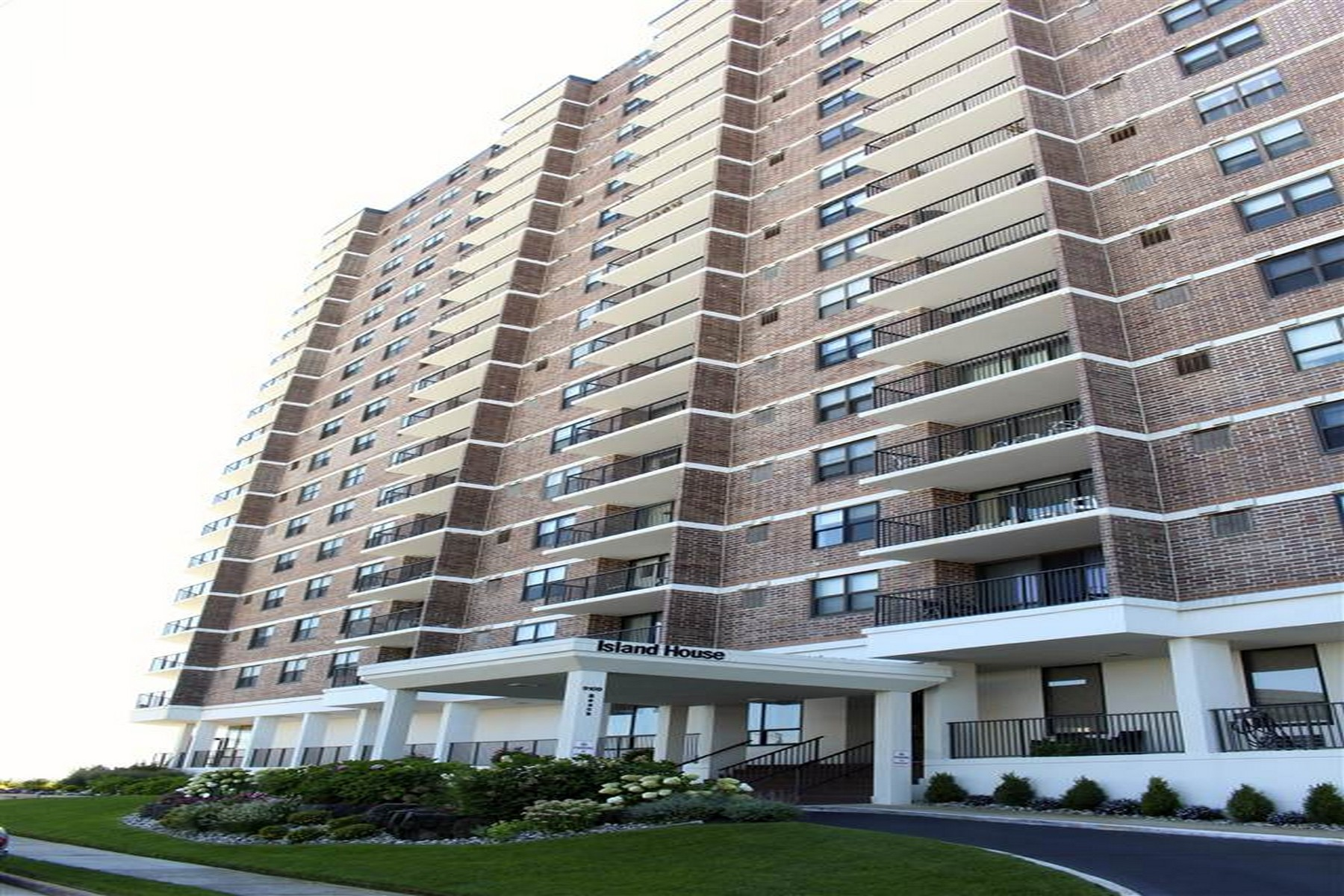 Condominium for Rent at 9100 Beach #1203 9100 Beach Unit 1203 Margate, New Jersey 08402 United States