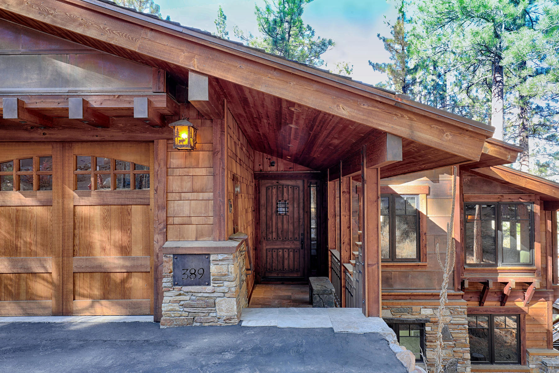 Single Family Homes por un Venta en 389 Skidder Trail, Truckee Ca 96161 389 Skidder Trail Truckee, California 96161 Estados Unidos