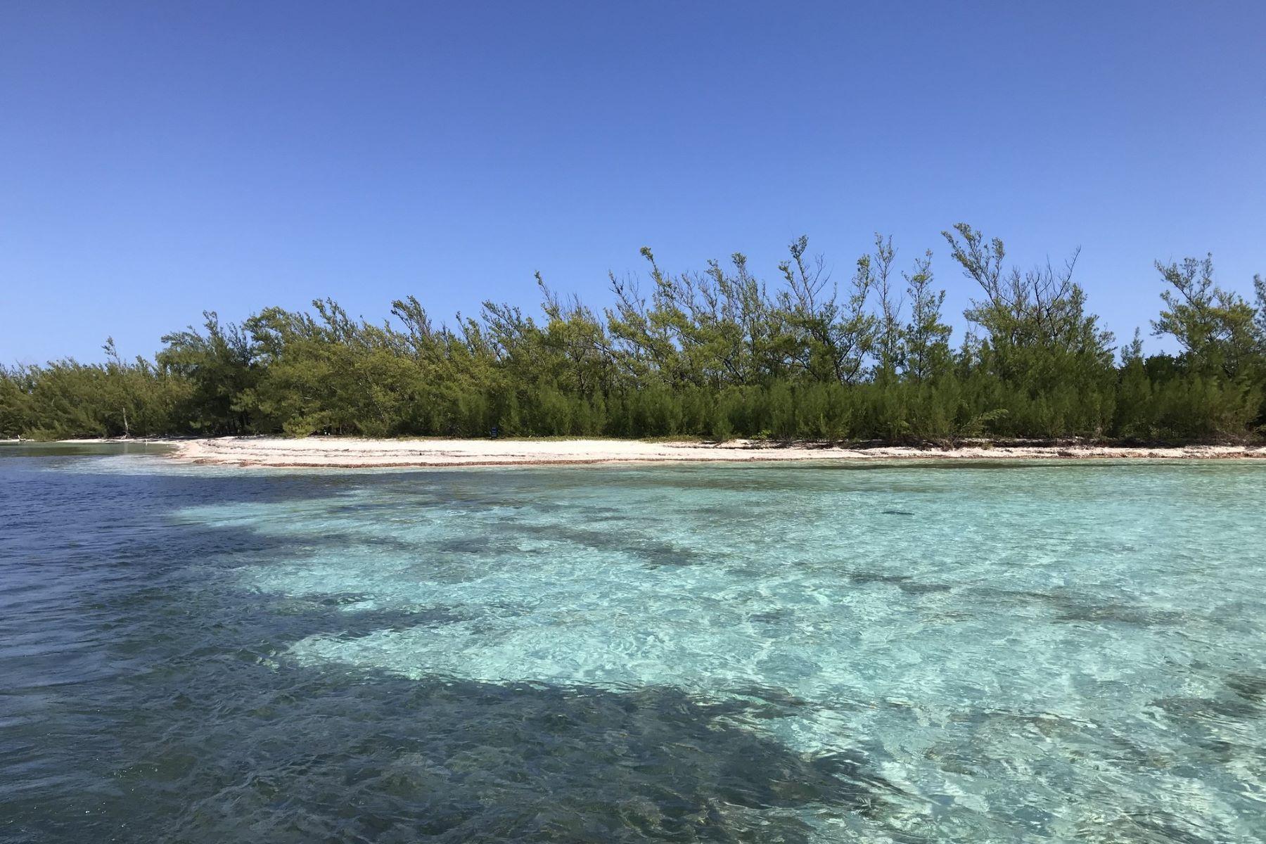 Additional photo for property listing at Tilloo Bank Lot 1 Tilloo Cay, Abaco Bahamas