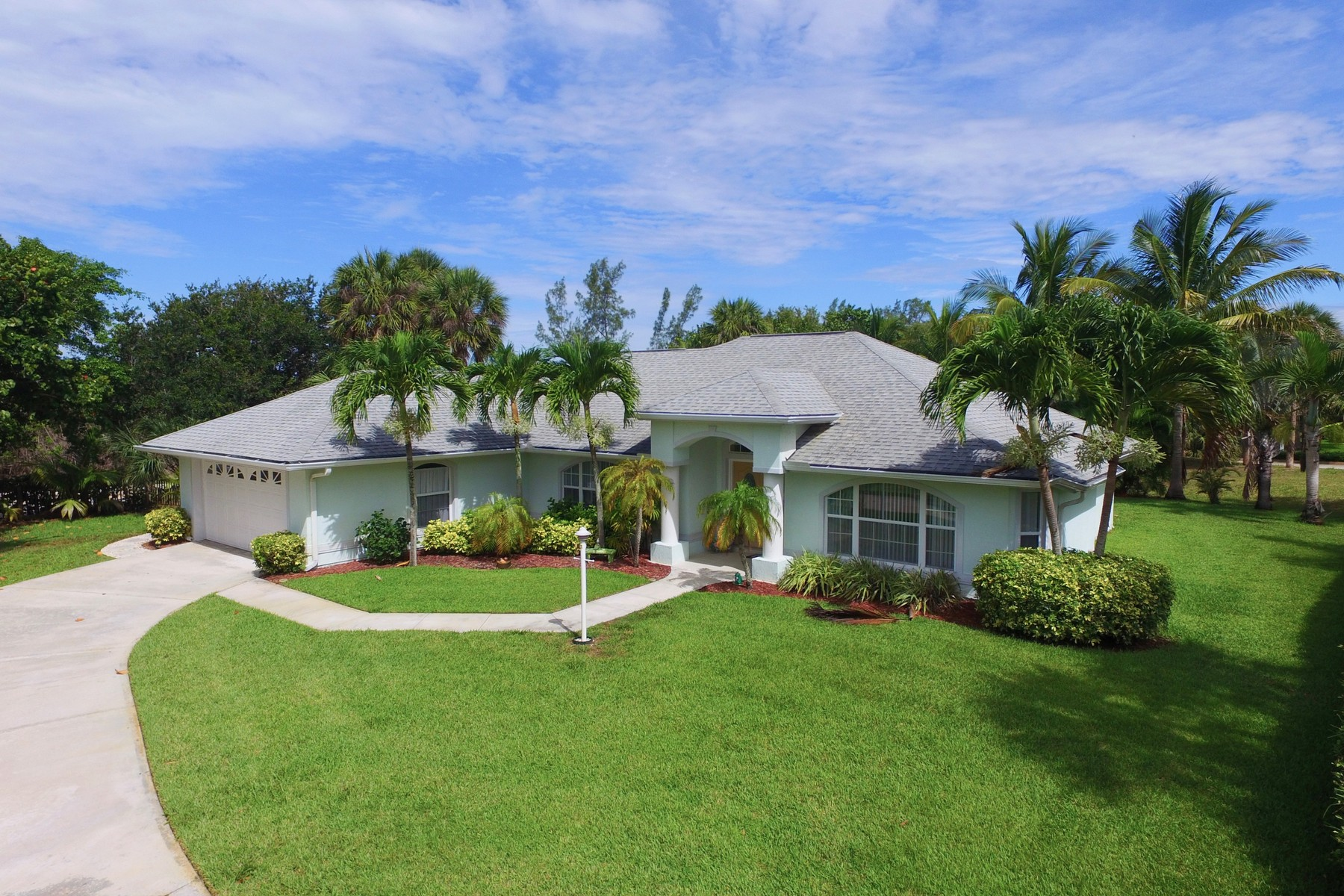 Property for Sale at Tropical Beachside Retreat 1356 Plato Court Vero Beach, Florida 32963 United States