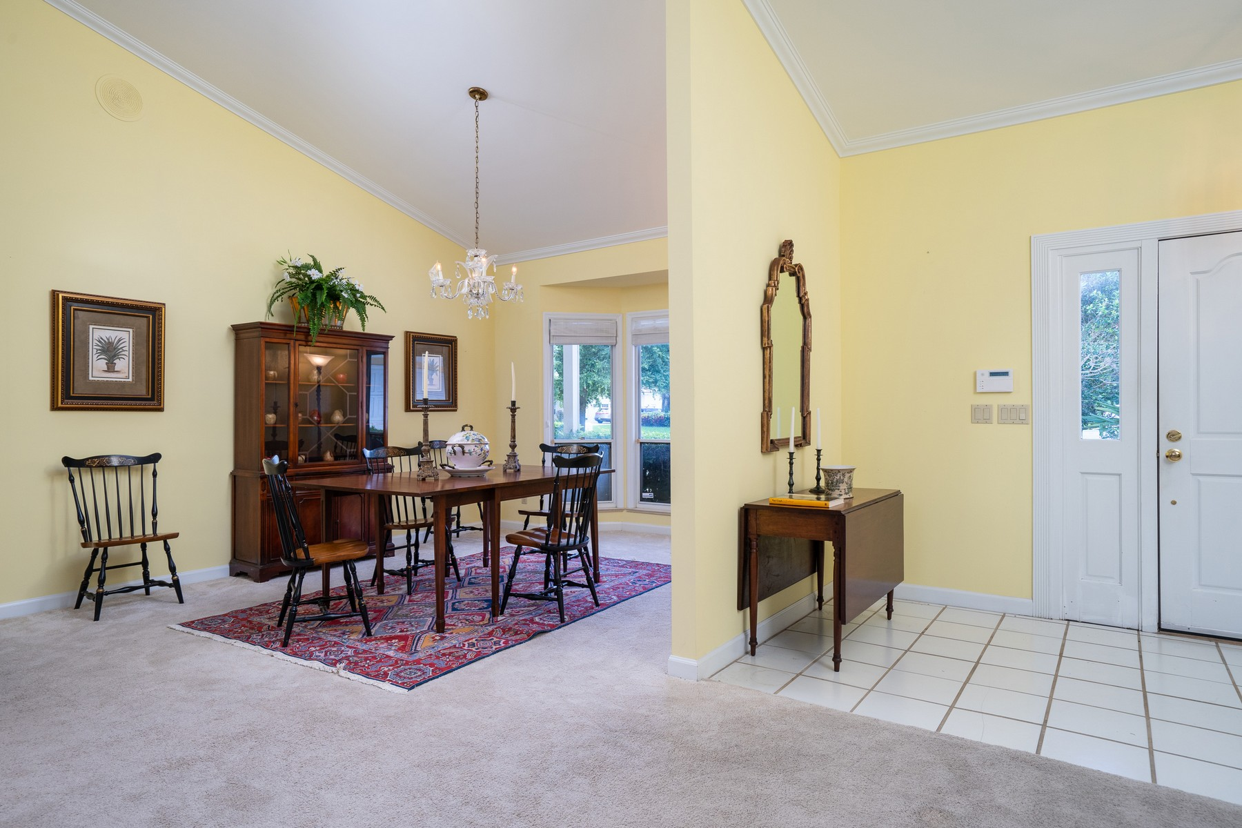 Additional photo for property listing at Four Bedroom Home on the Golf Course 5825 Glen Eagle Lane Vero Beach, Florida 32967 United States