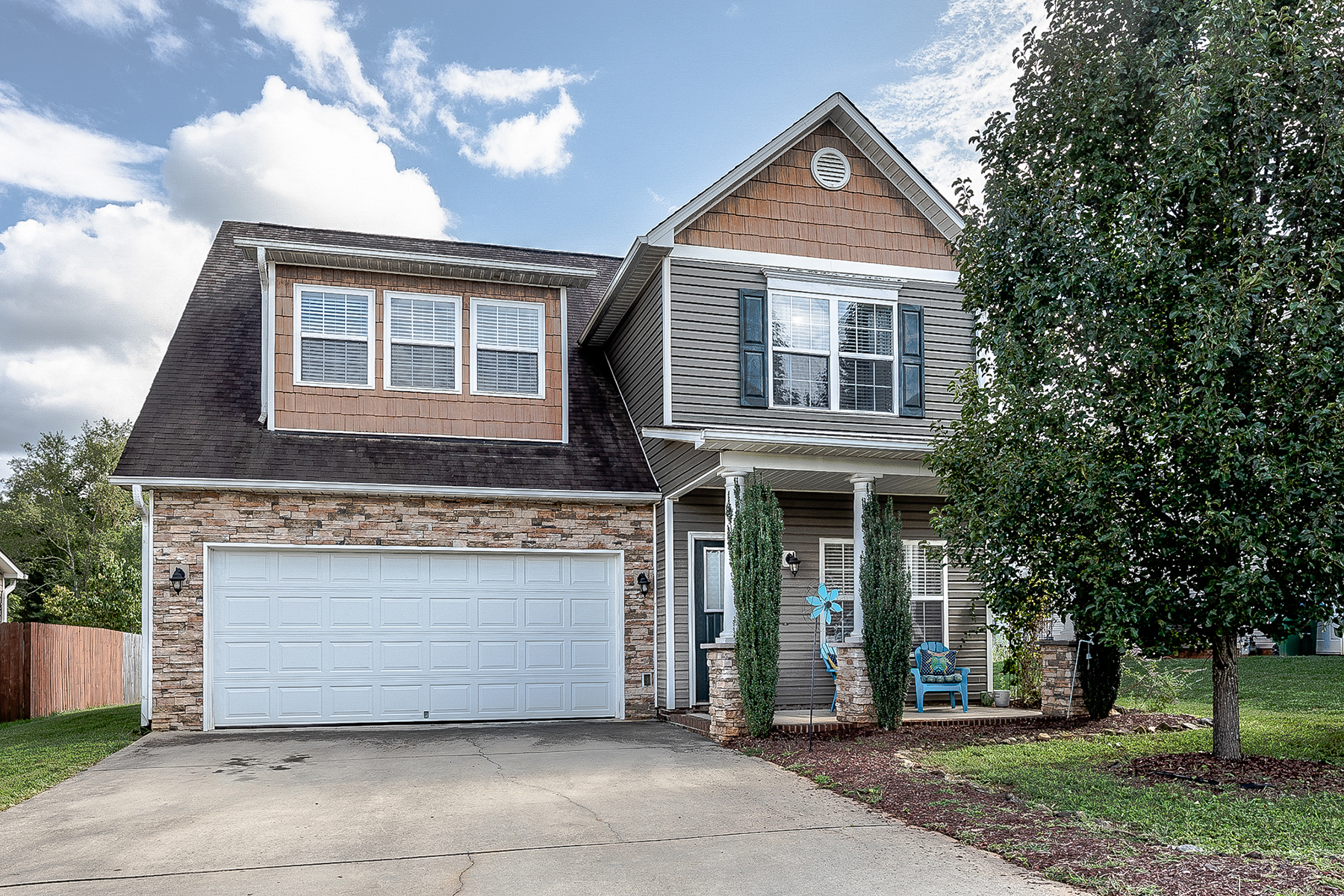 Single Family Homes for Active at WAIGHTSTILL MOUNTAIN 17 Manderley Way Arden, North Carolina 28704 United States