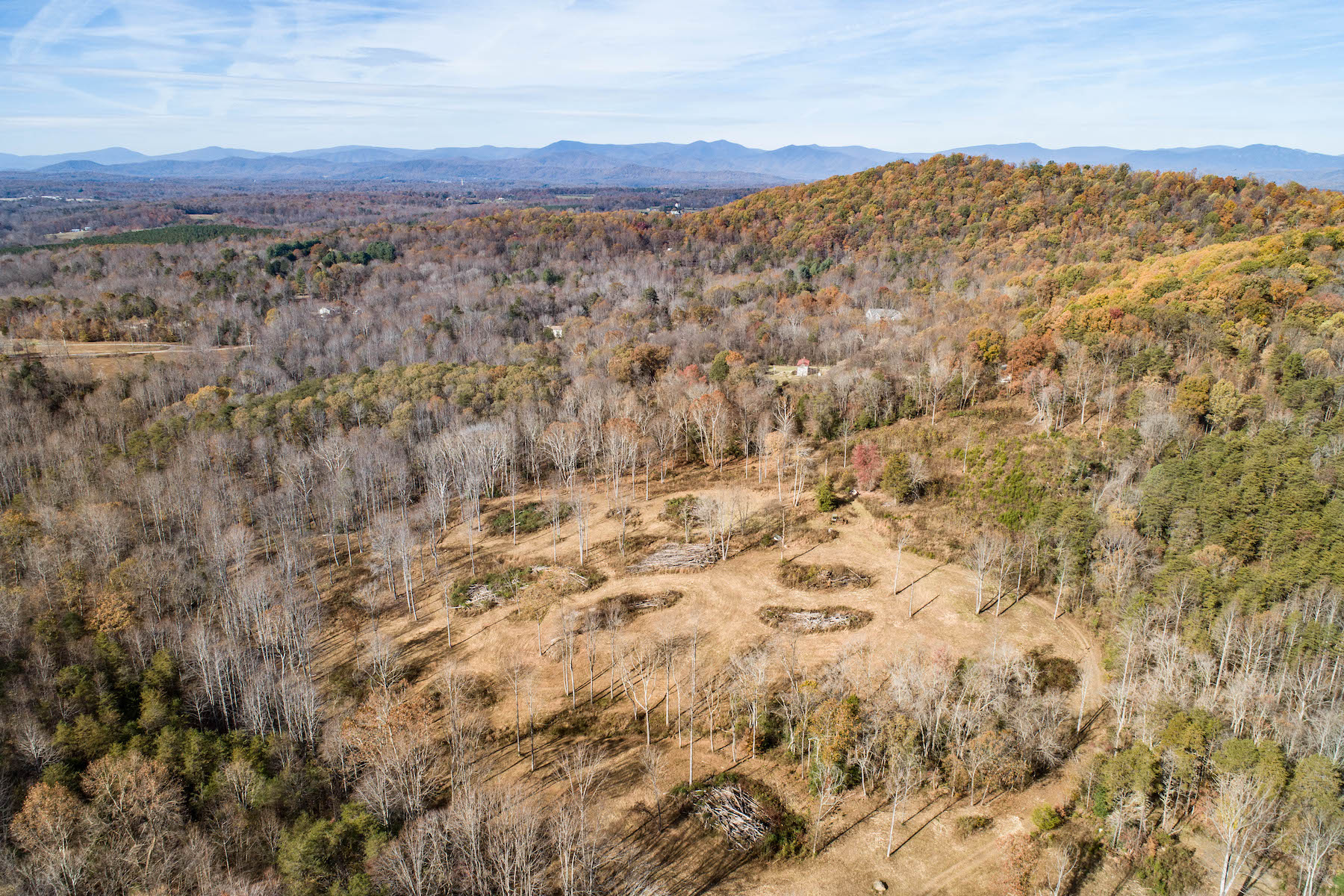 Land for Active at River Front Land 42-32 Beahm Town Road Madison, Virginia 22727 United States