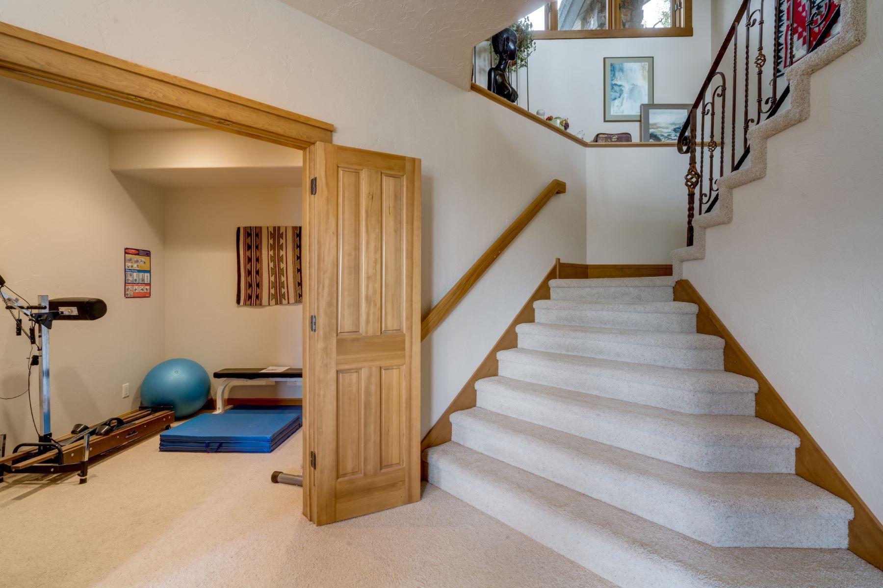 Additional photo for property listing at Diamondback 35 Acre Estate 44300 Diamondback Way Steamboat Springs, Colorado 80487 United States