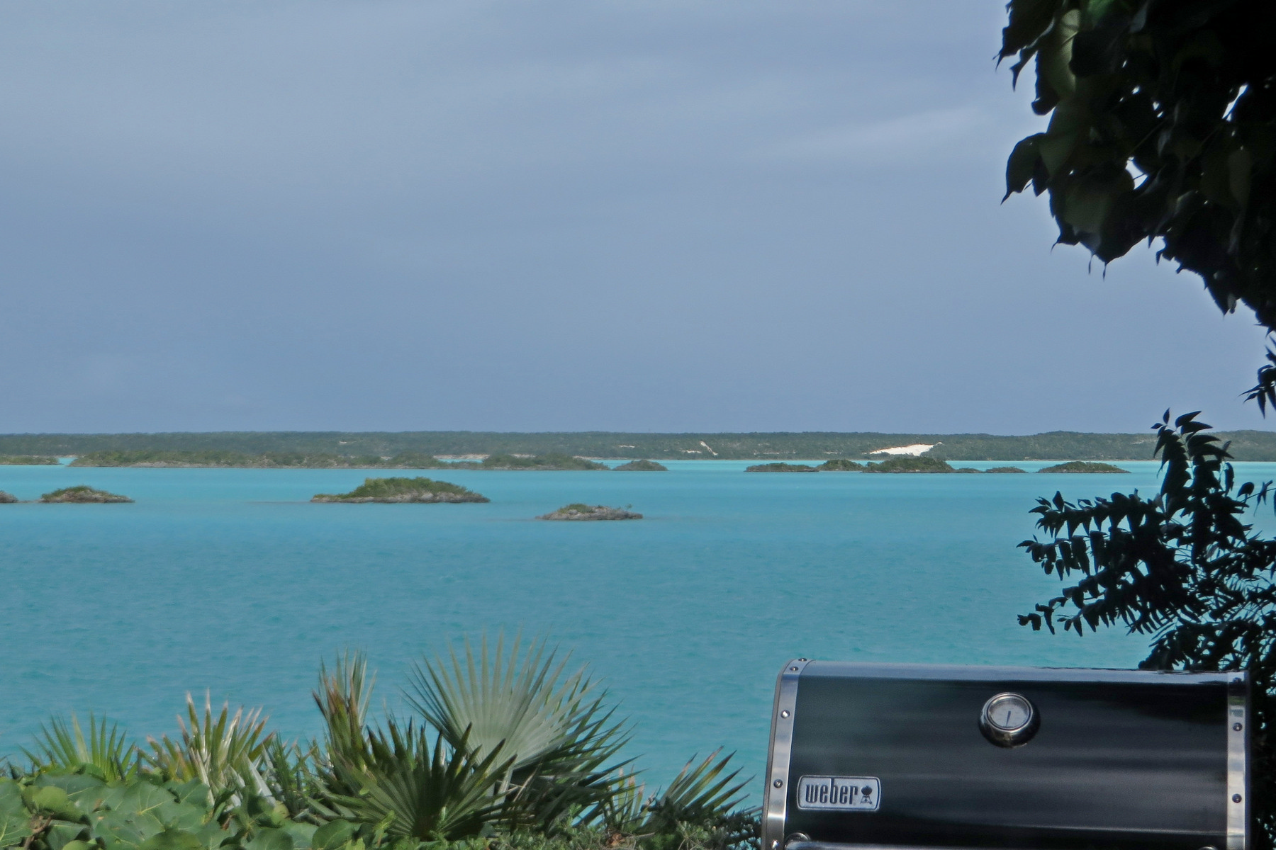Additional photo for property listing at Chalk Sound Water Front Waterfront Chalk Sound, Providenciales TKCA 1ZZ Islas Turcas Y Caicos