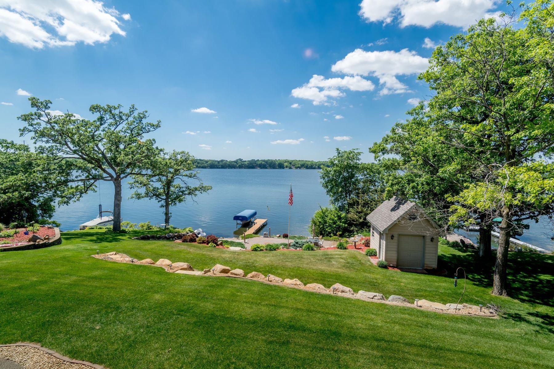独户住宅 为 销售 在 25770 Cedar Lane New Prague, 明尼苏达州, 56071 美国