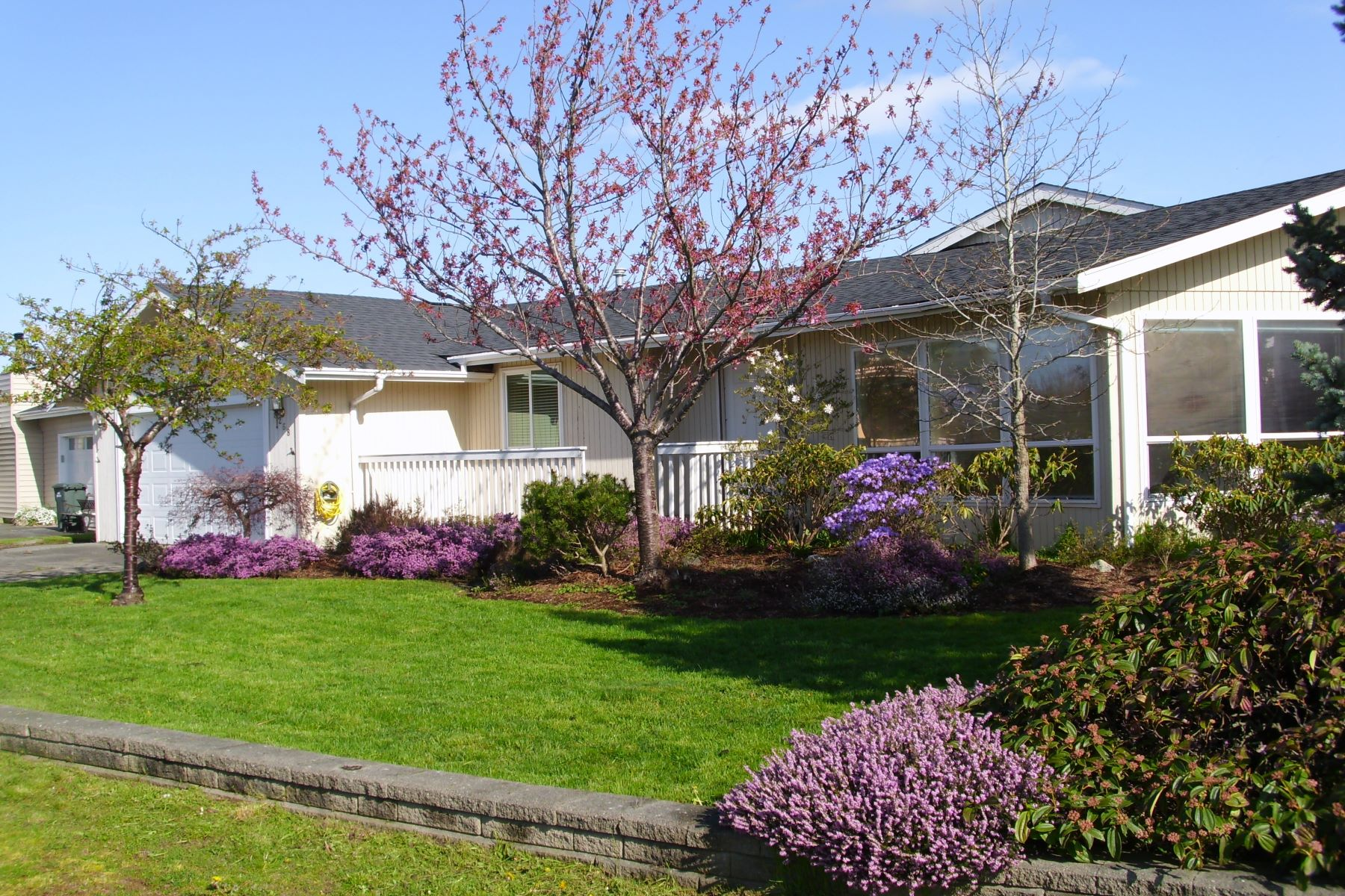 Casa Unifamiliar por un Venta en Birch Bay Waterfront 8268 Cowichan Rd Blaine, Washington 98230 Estados Unidos
