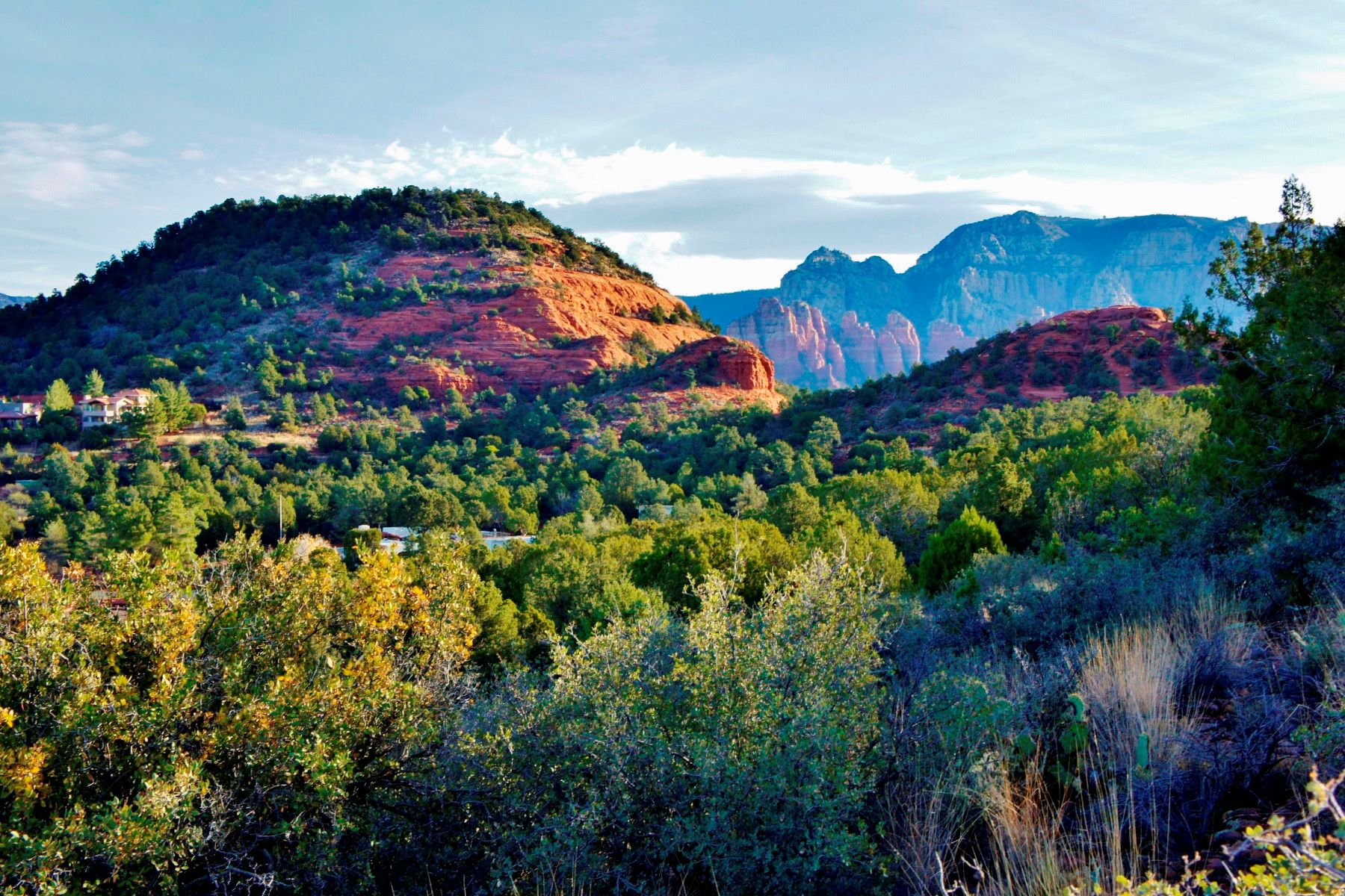 Land for Sale at Premier, Rare, and Elevated Lot 855 Airport Rd Sedona, Arizona, 86336 United States
