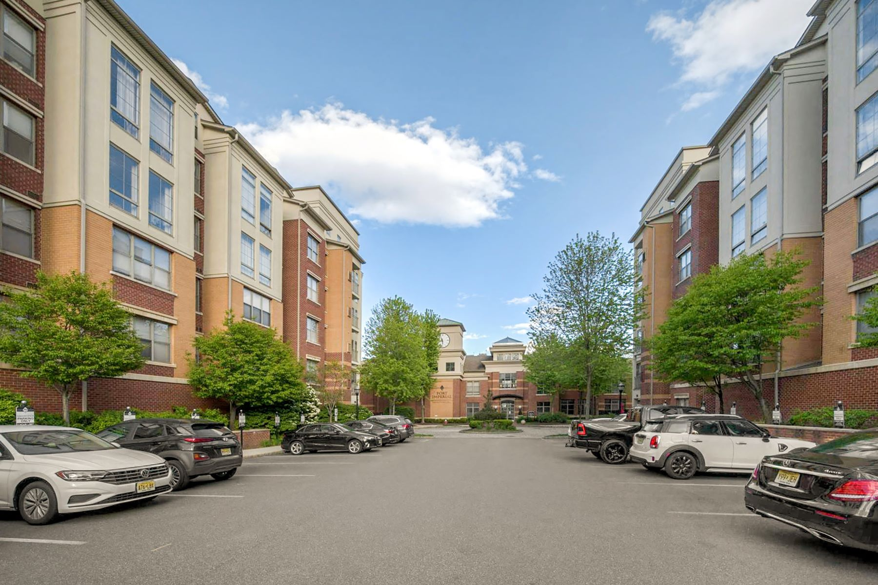 Condominiums for Sale at Hudson Club 24 Avenue at Port Imperial #438 West New York, New Jersey 07093 United States