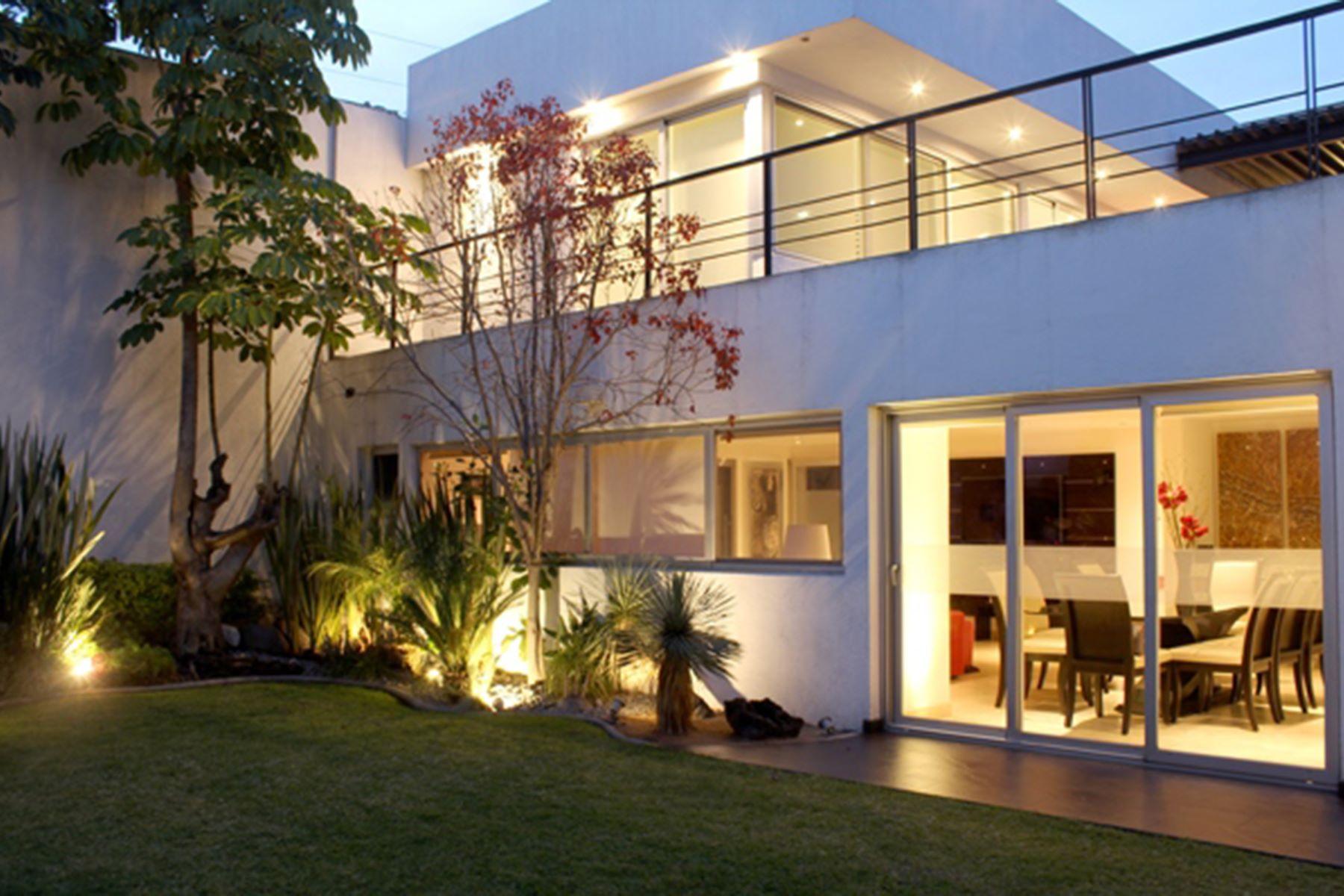 Частный односемейный дом для того Продажа на Casa Dinastía Queretaro, Queretaro, 76030 Мексика