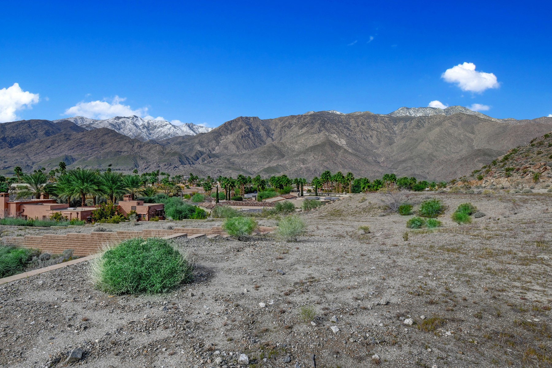 Land for Sale at 1675 Avenida Sevilla Palm Springs, California 92264 United States