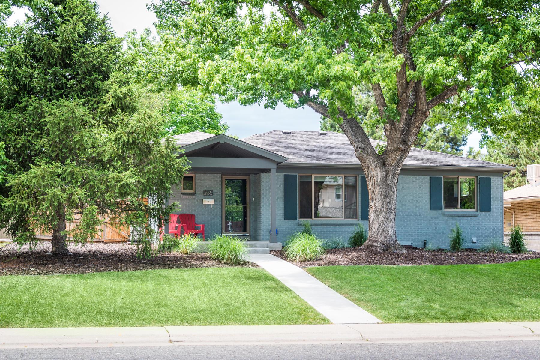 Immobilie zu verkaufen Denver