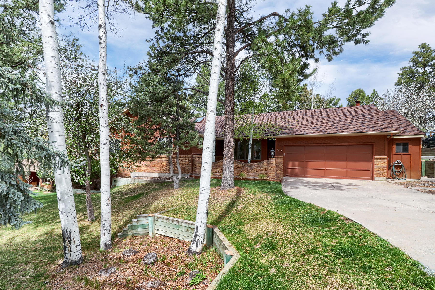 Single Family Home for Active at Social Spaces and Simple Pleasures 6377 Powell Rd Parker, Colorado 80134 United States