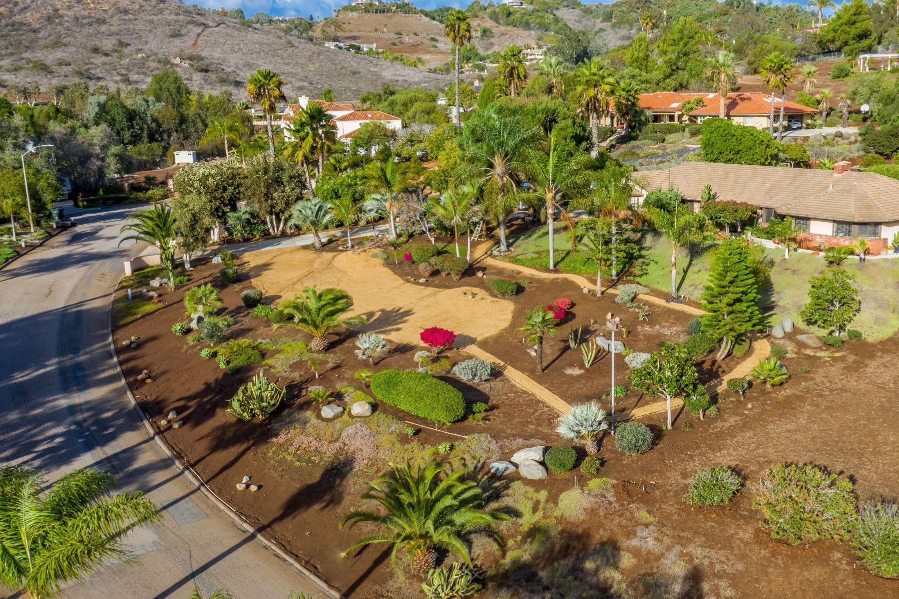 Farm / Ranch / Plantation for Active at 29731 Nella Lane 29731 Nella Lane Vista, California 92084 United States